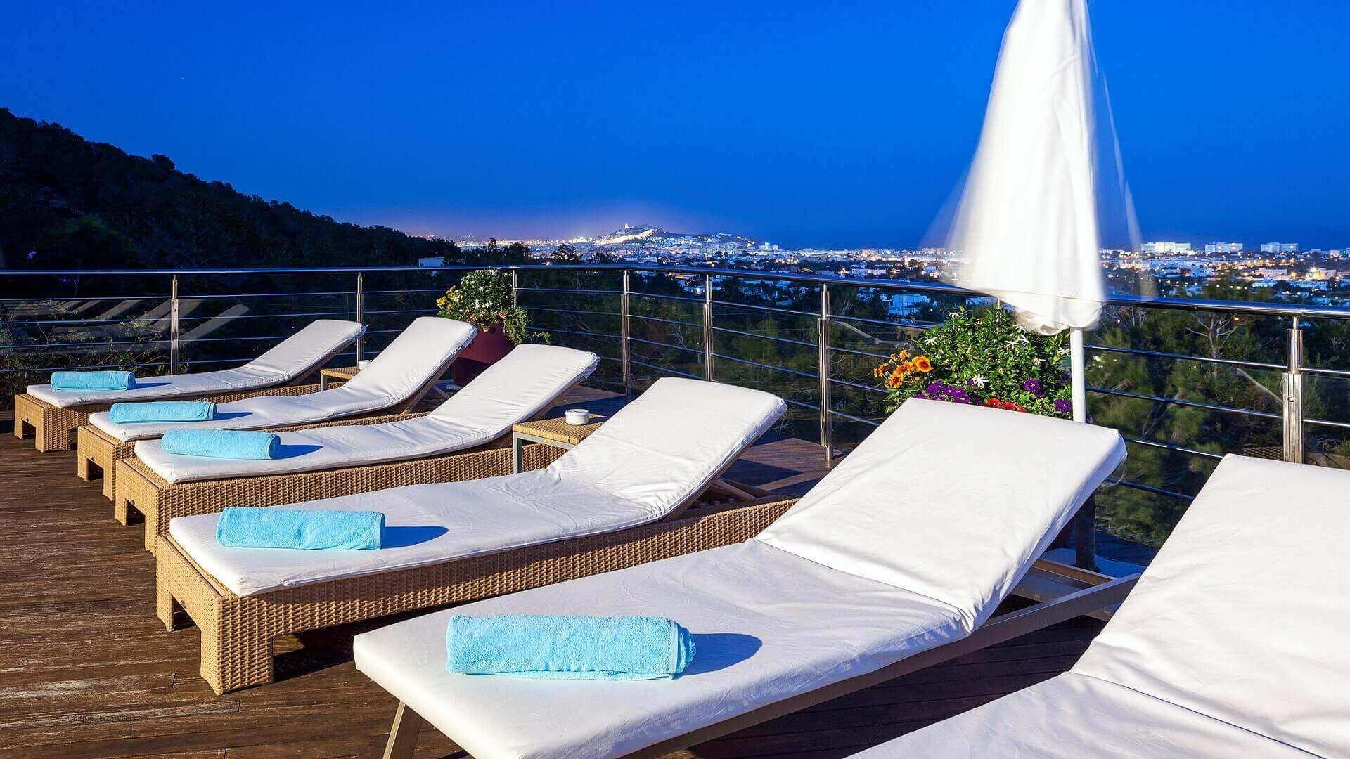 Villa Fuente De Ibiza 16 Near Ibiza Town