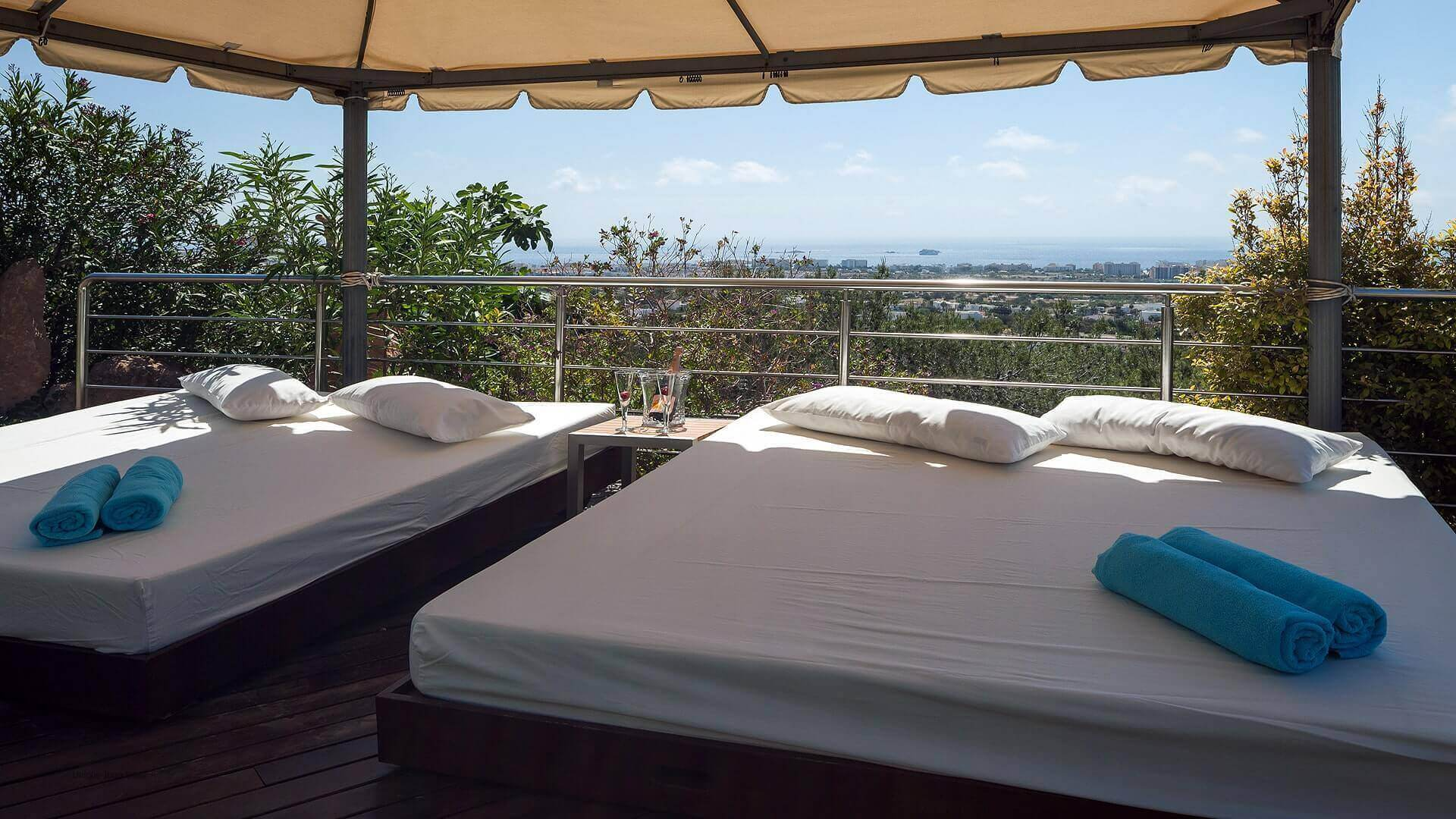 Villa Fuente De Ibiza 18 Near Ibiza Town