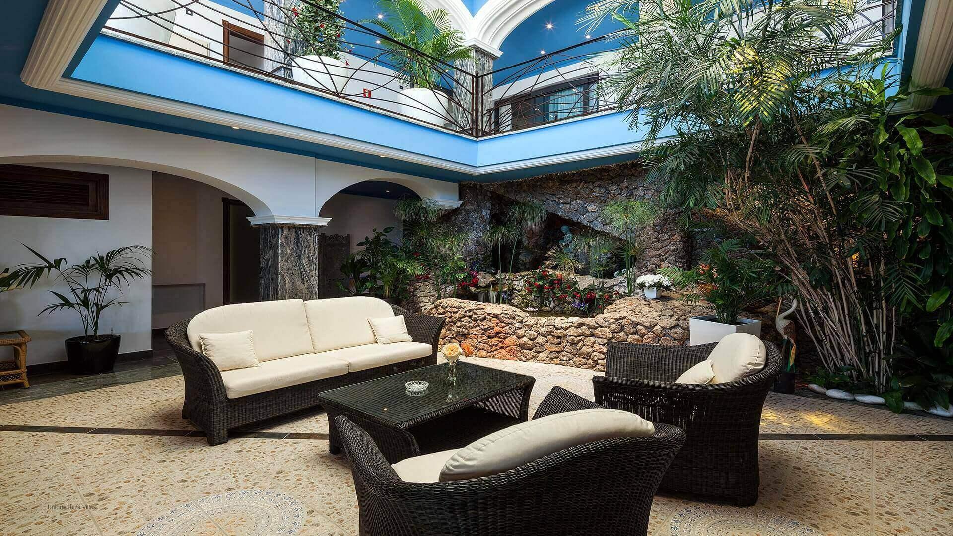 Villa Fuente De Ibiza 26 Near Ibiza Town