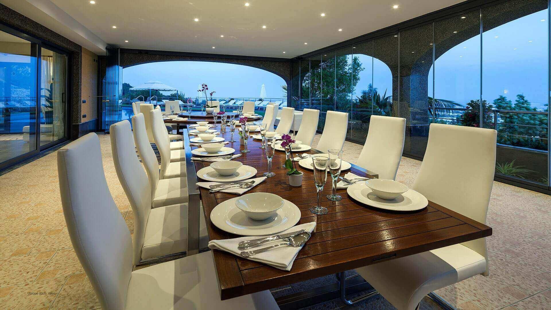 Villa Fuente De Ibiza 27 Near Ibiza Town