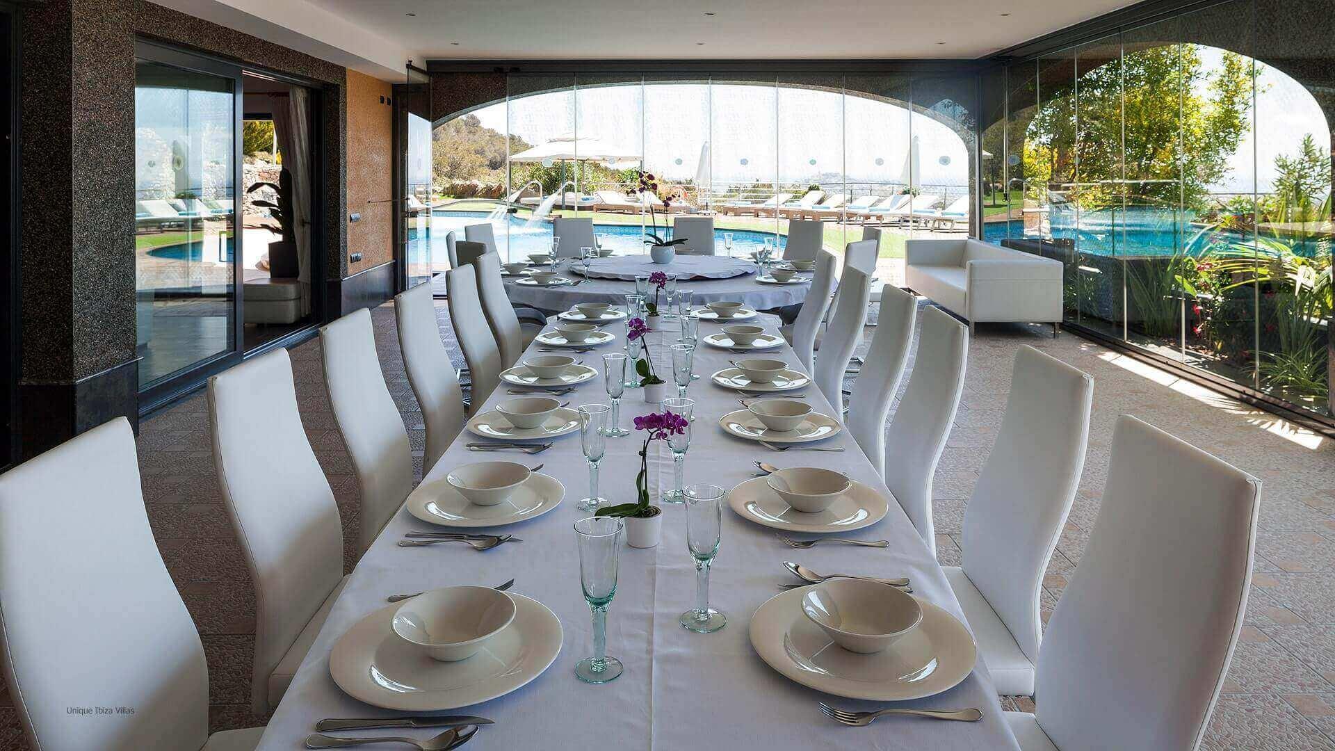 Villa Fuente De Ibiza 29 Near Ibiza Town