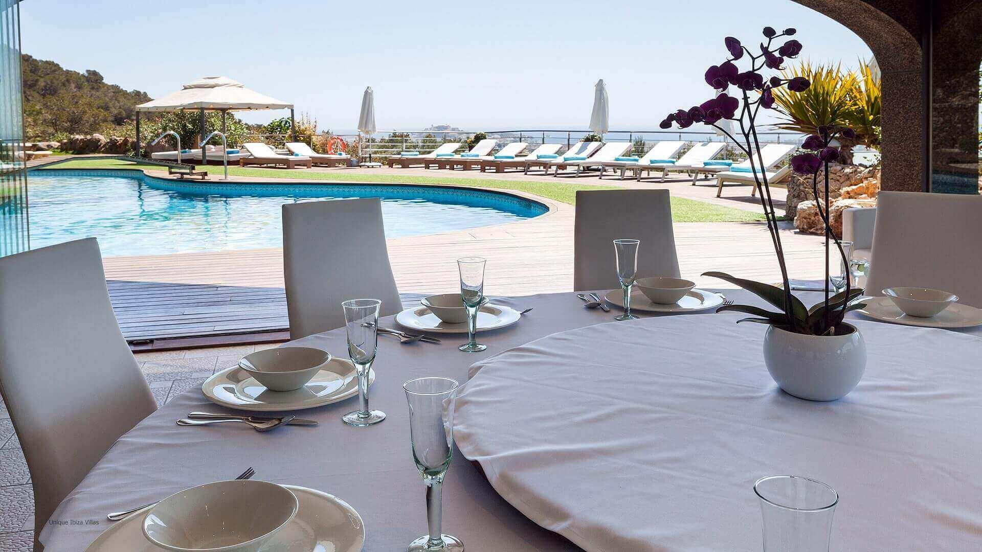 Villa Fuente De Ibiza 30 Near Ibiza Town