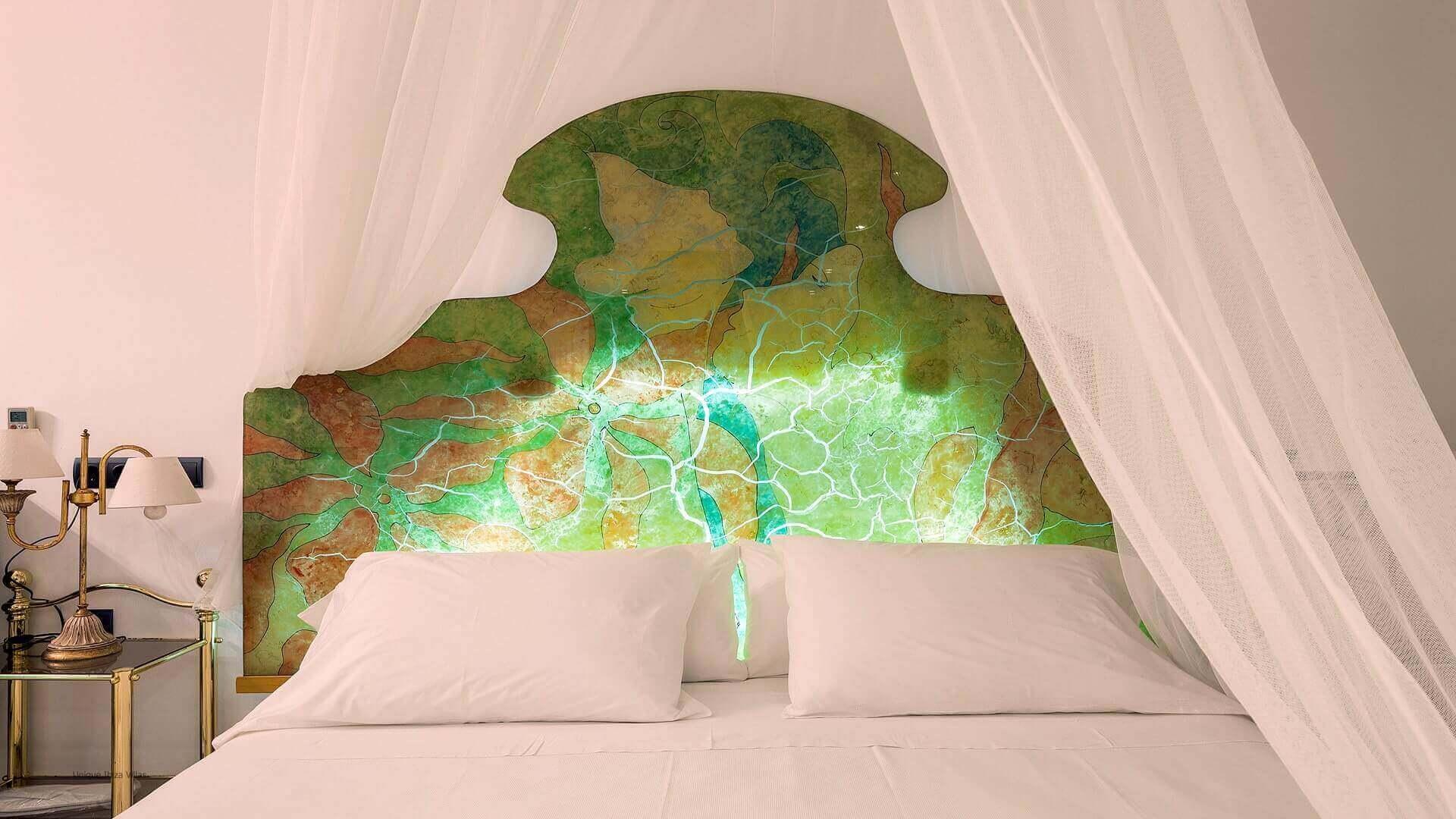 Villa Fuente De Ibiza 31 Bedroom 1