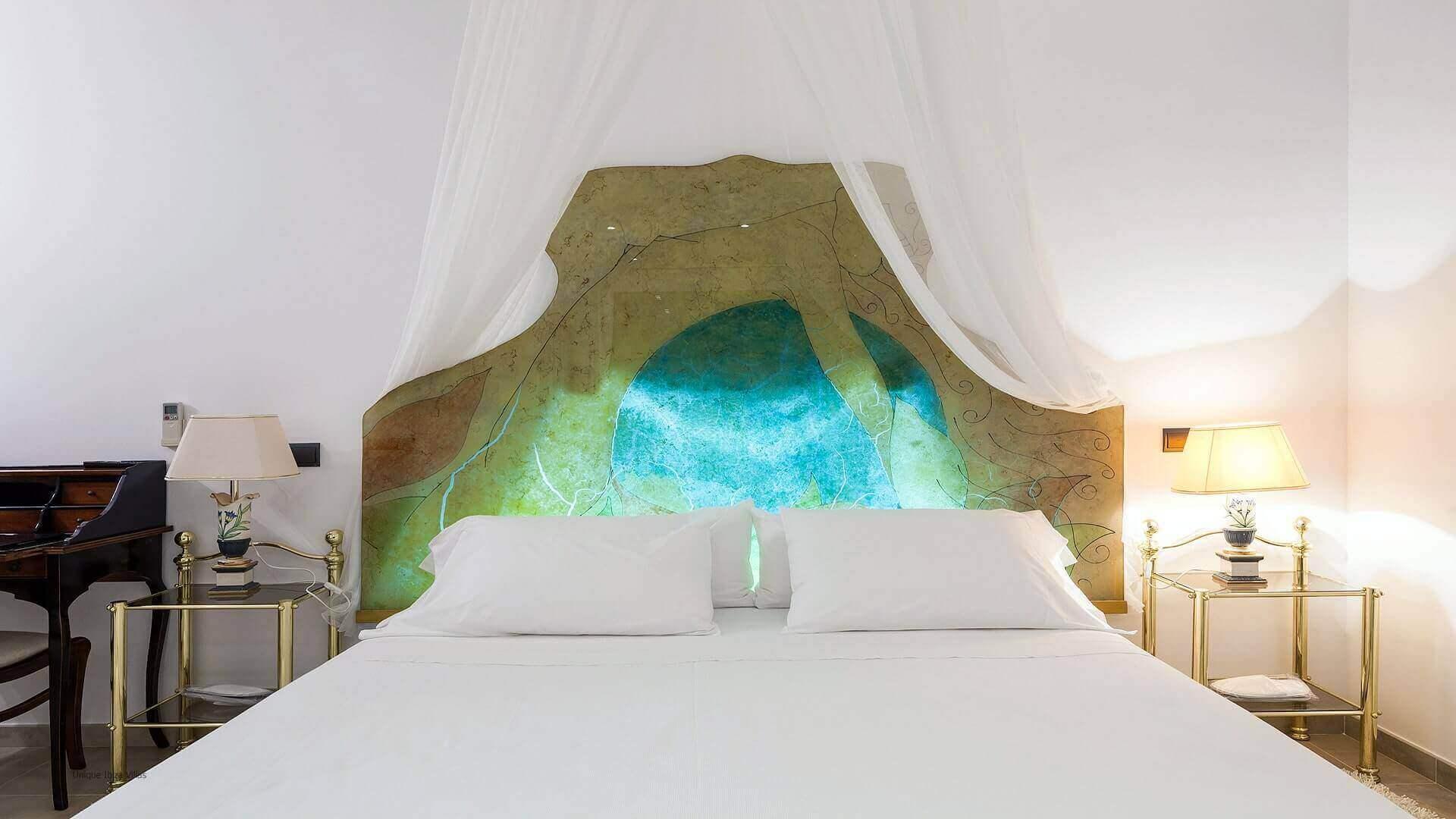Villa Fuente De Ibiza 39 Bedroom 2