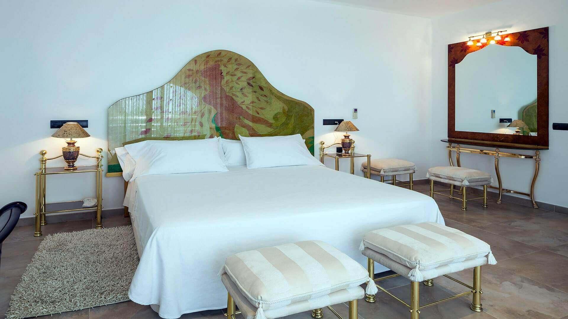 Villa Fuente De Ibiza 42 Bedroom 4