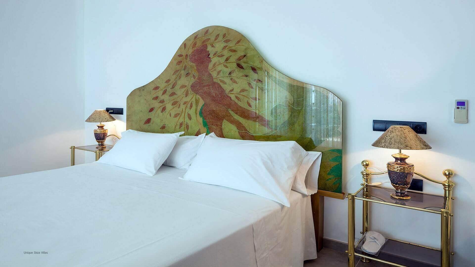 Villa Fuente De Ibiza 43 Bedroom 4