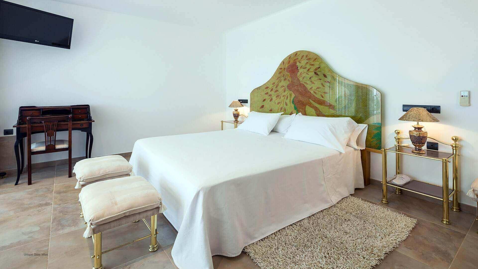Villa Fuente De Ibiza 44 Bedroom 4