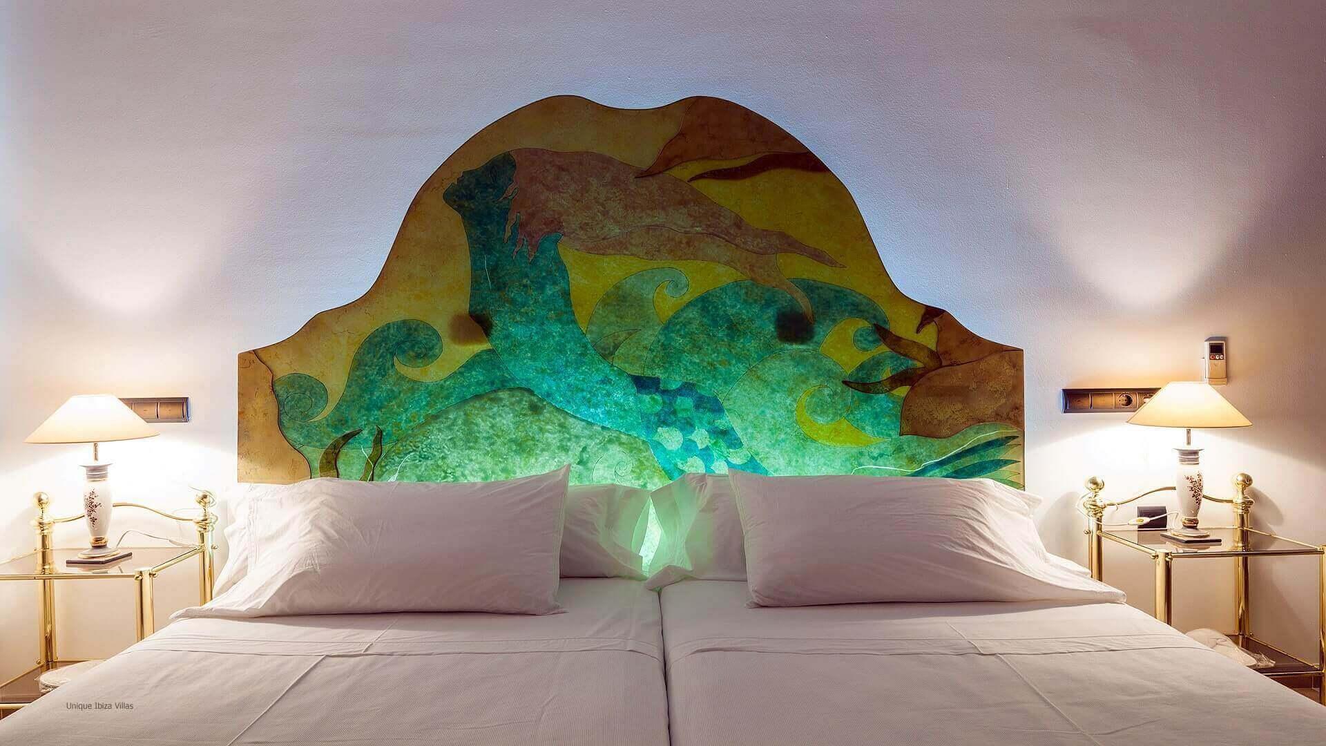 Villa Fuente De Ibiza 49 Bedroom 6