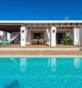 Villa Ses Dos Illes 1 Near Ibiza Town