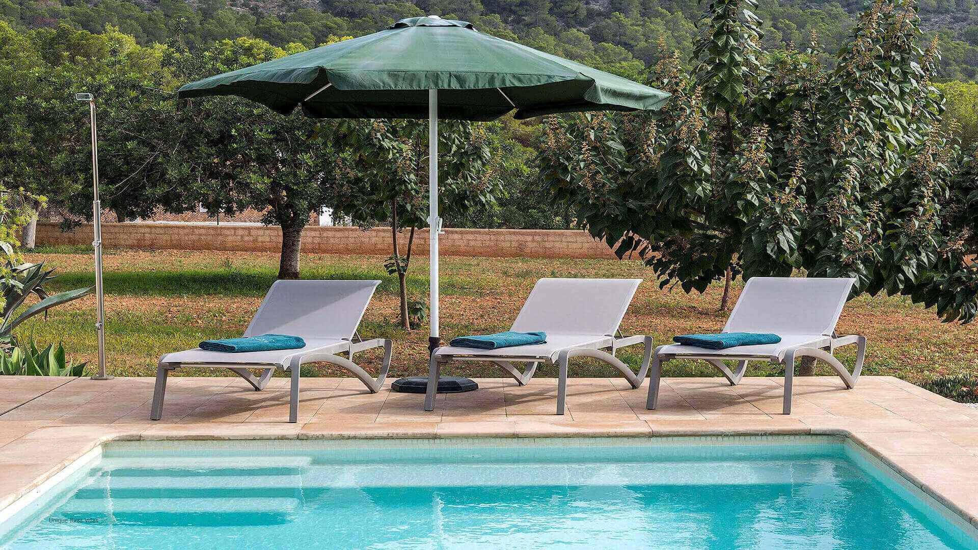 Villa Ses Dos Illes 12 Near Ibiza Town