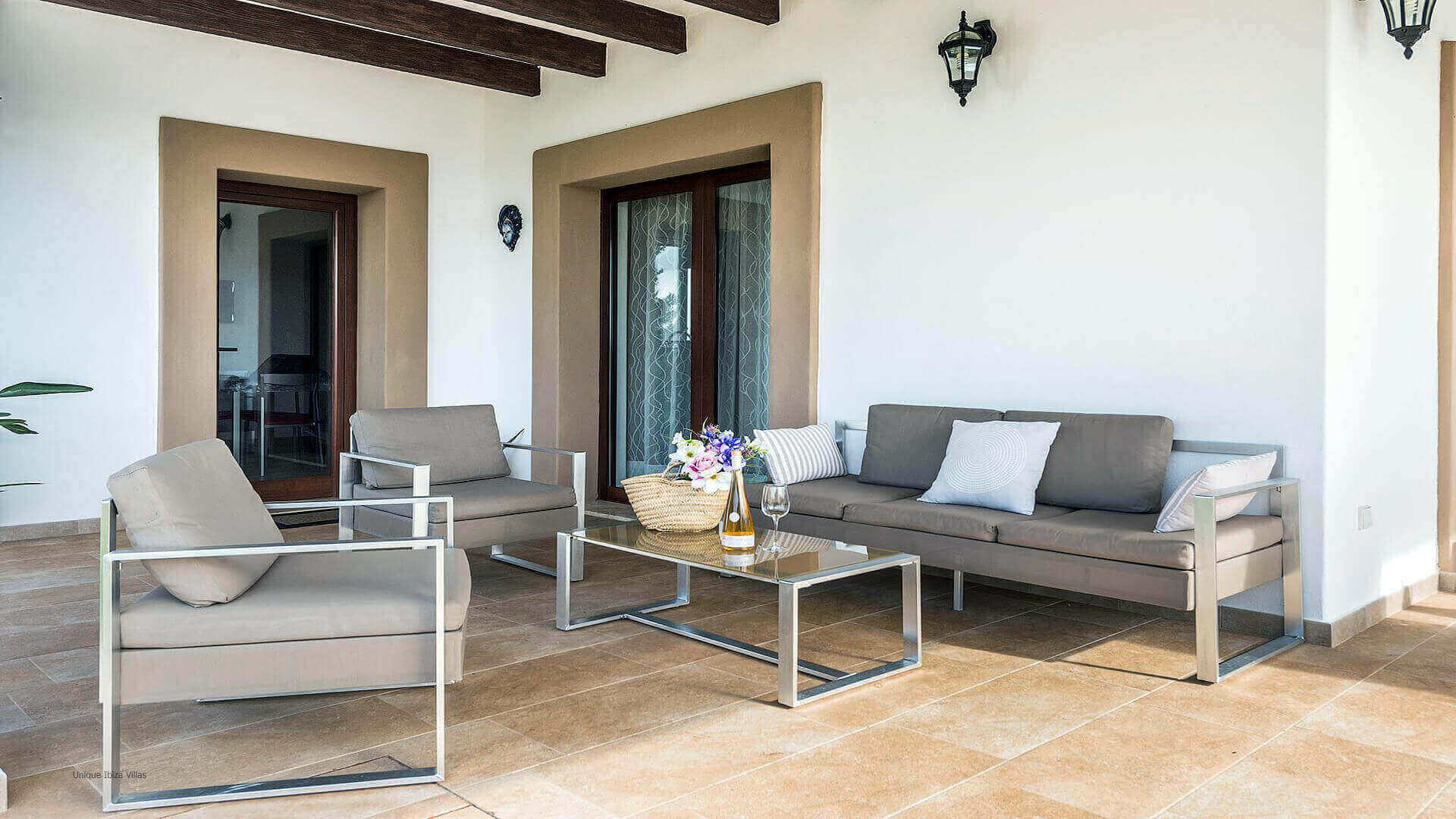 Villa Ses Dos Illes 13 Near Ibiza Town