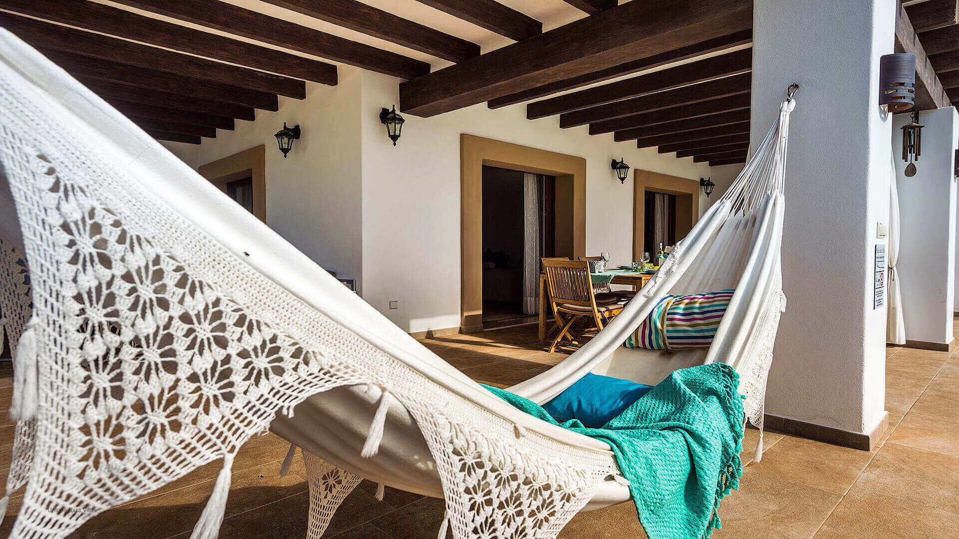 Villa Ses Dos Illes 20 Near Ibiza Town