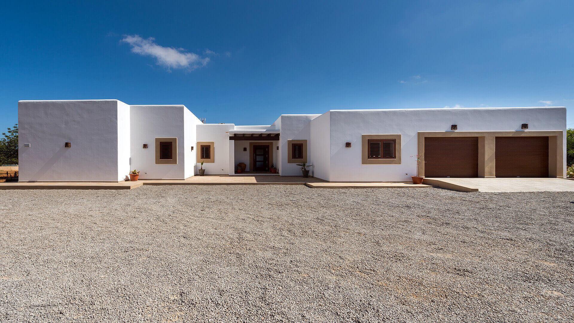 Villa Ses Dos Illes 28 Near Ibiza Town