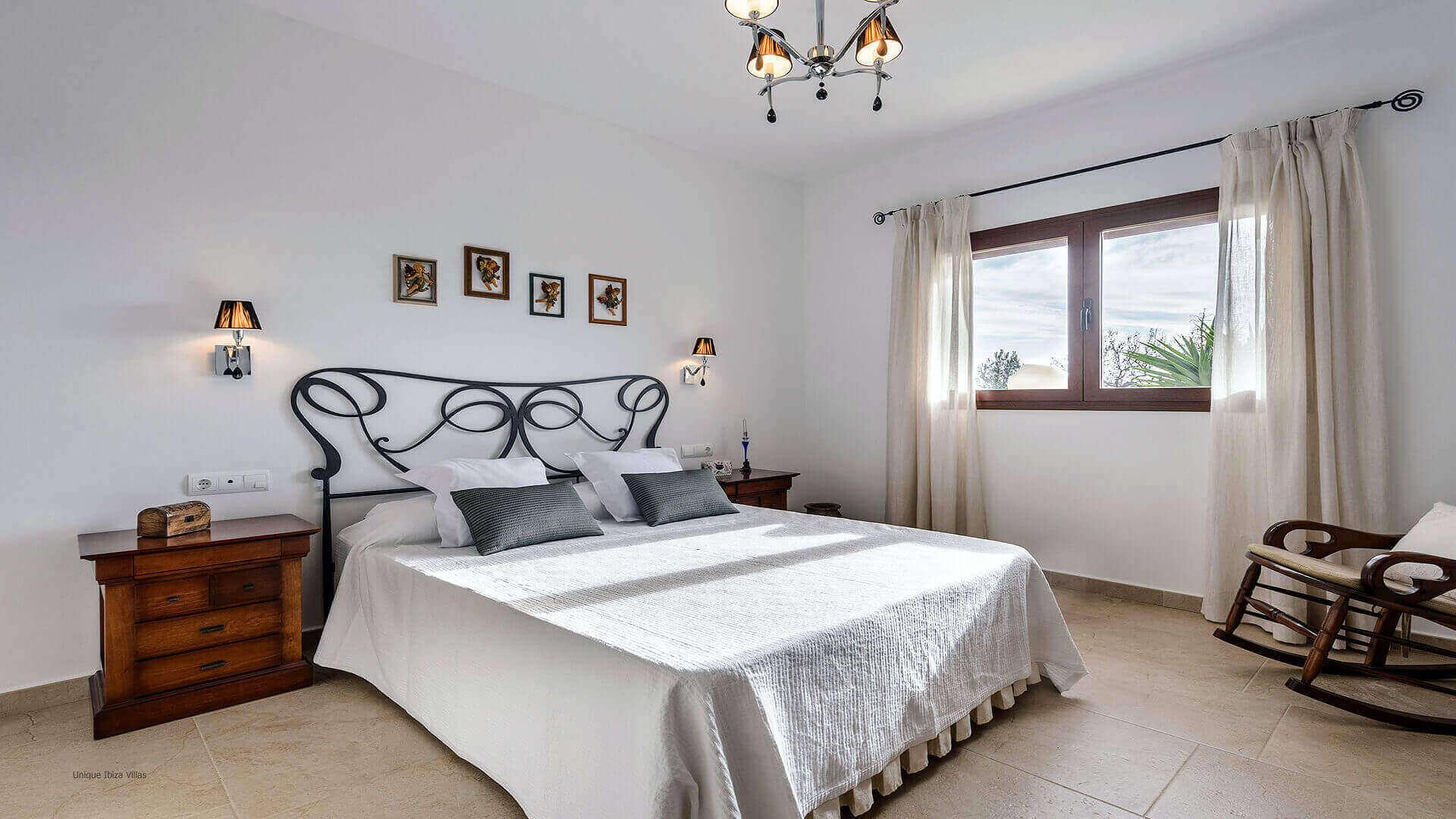 Villa Ses Dos Illes 36 Bedroom 1