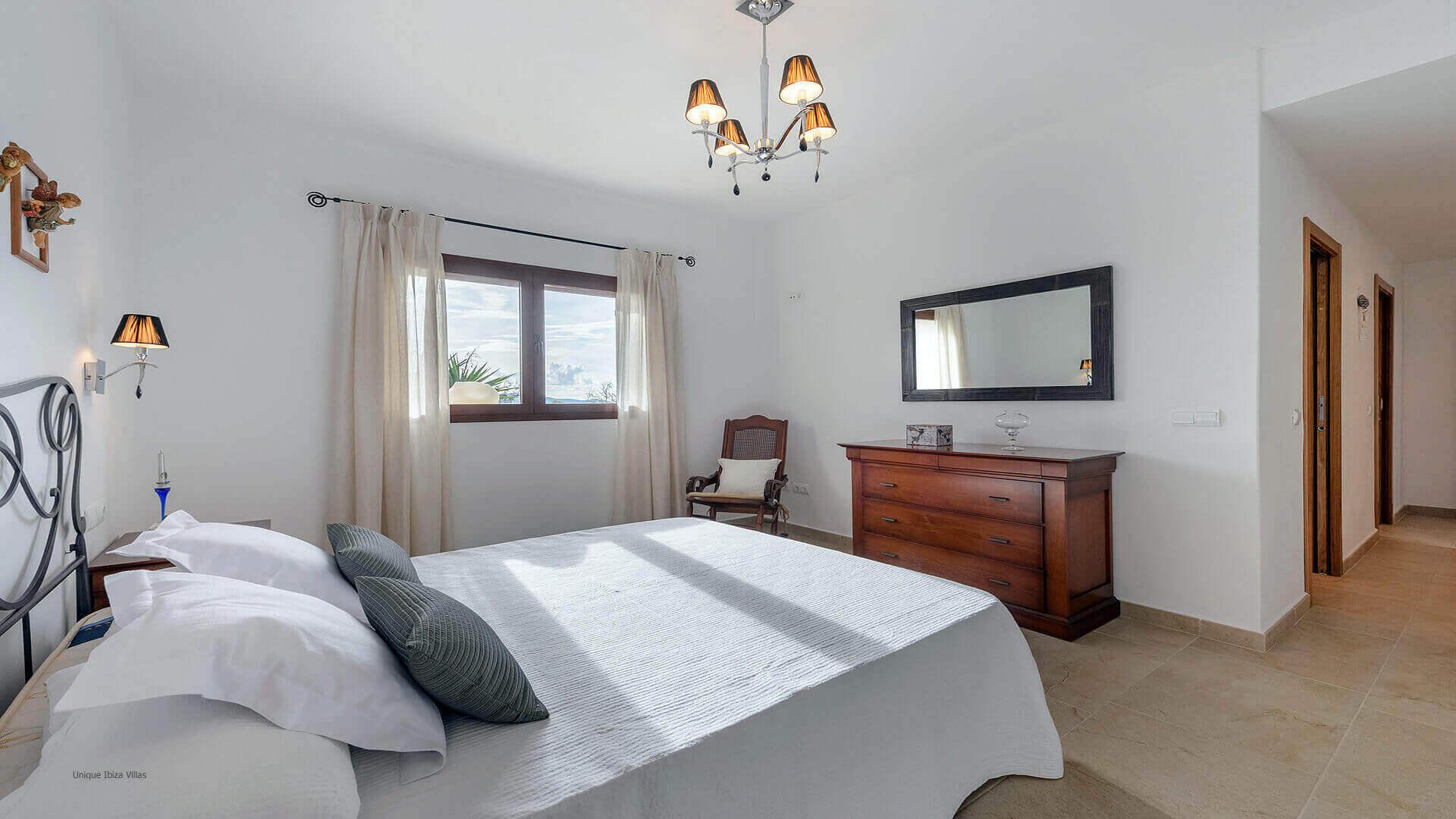 Villa Ses Dos Illes 37 Bedroom 1