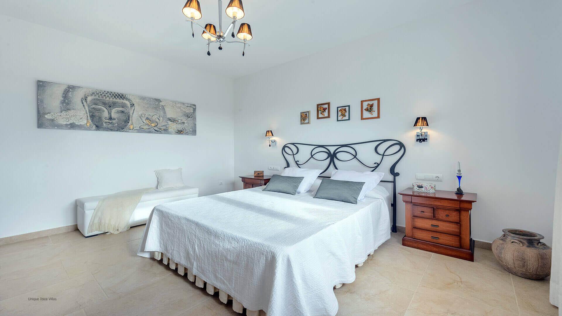 Villa Ses Dos Illes 38 Bedroom 1