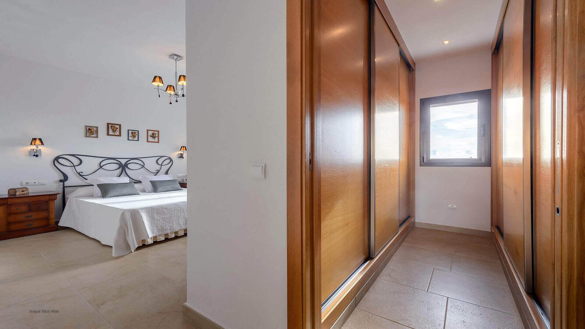 Villa Ses Dos Illes 39 Bedroom 1