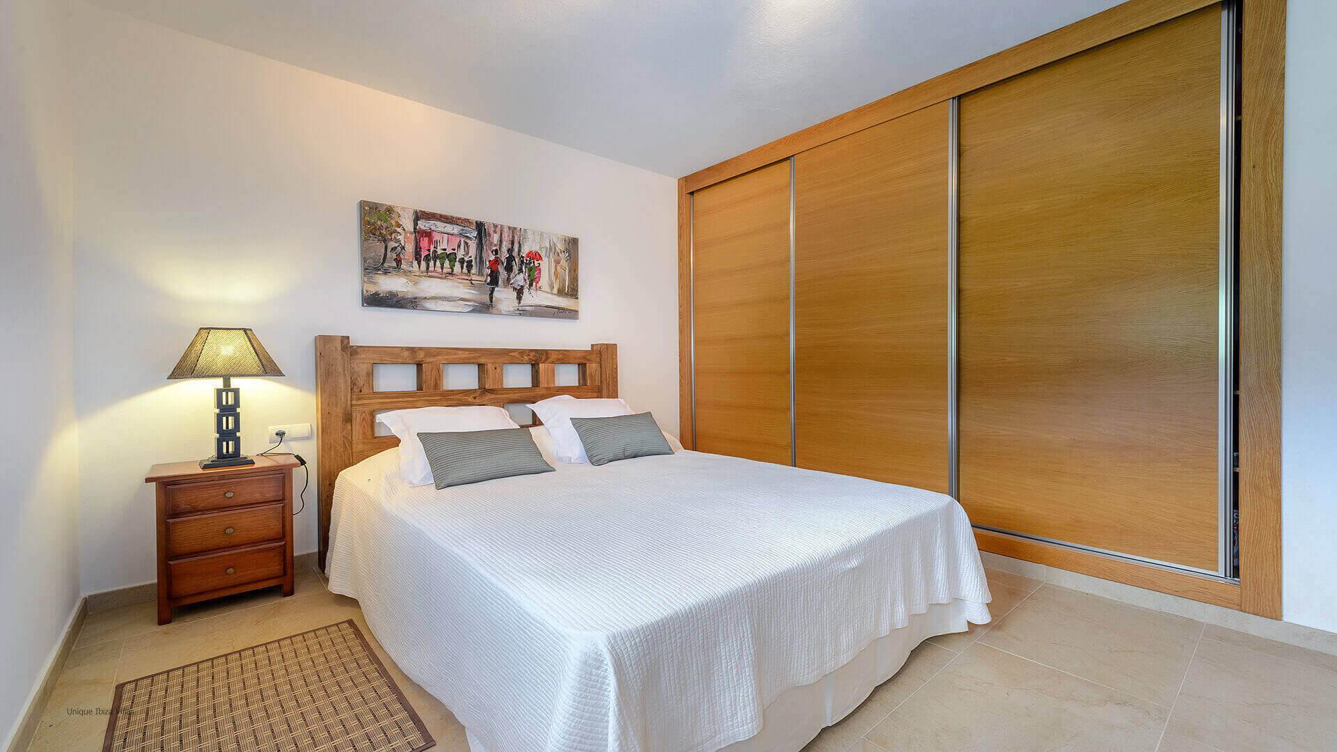 Villa Ses Dos Illes 42 Bedroom 2