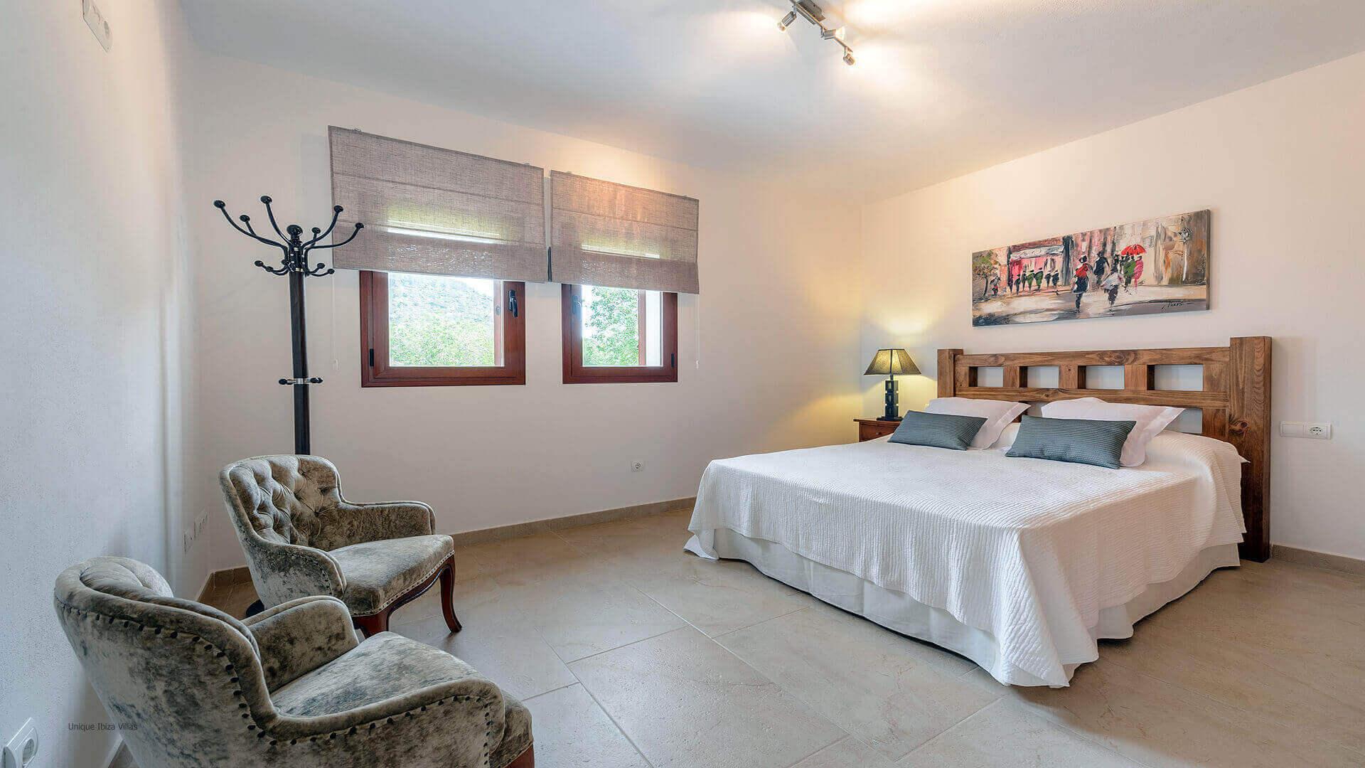 Villa Ses Dos Illes 43 Bedroom 2