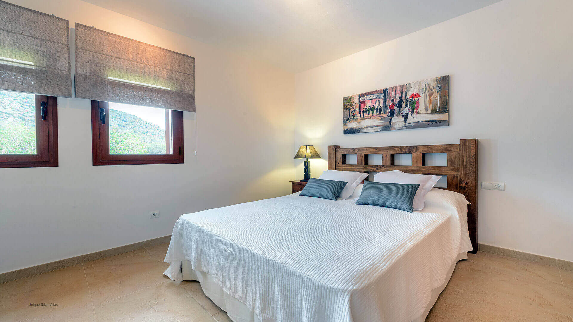 Villa Ses Dos Illes 44 Bedroom 2