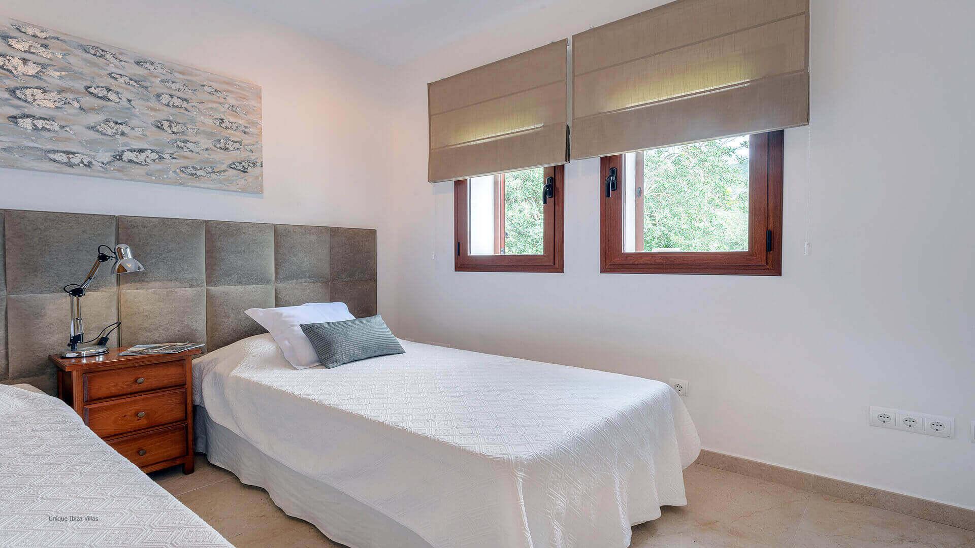Villa Ses Dos Illes 45 Bedroom 3