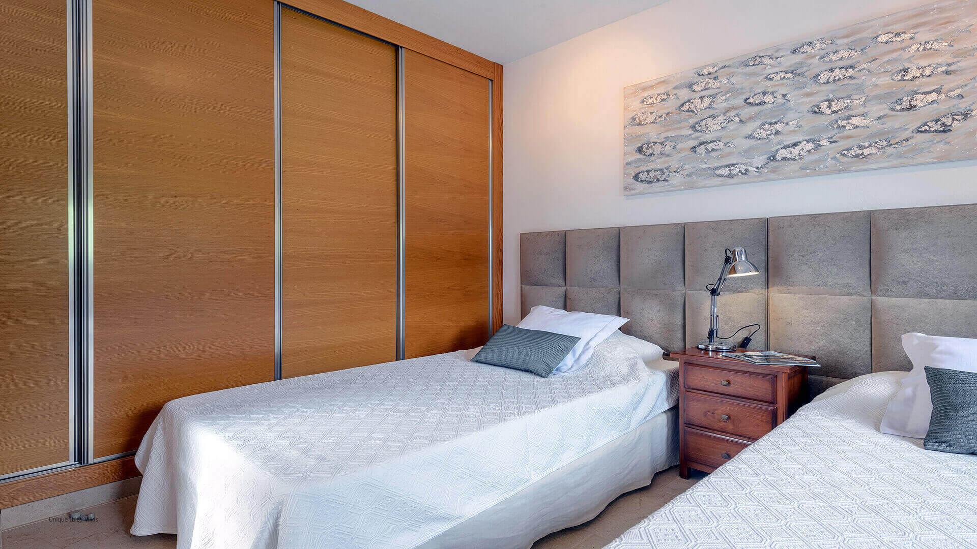 Villa Ses Dos Illes 46 Bedroom 3