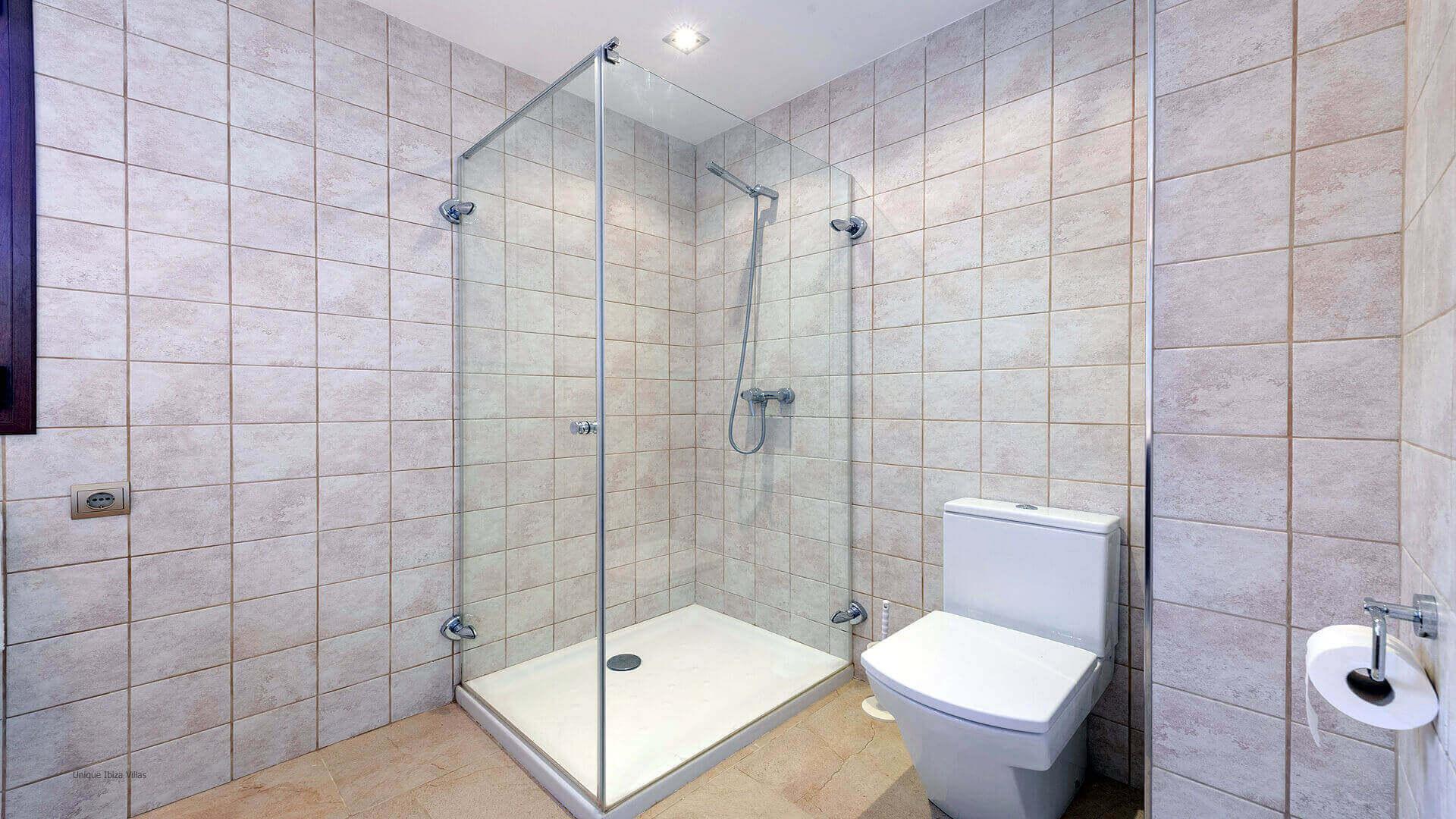 Villa Ses Dos Illes 48 Bathroom 2