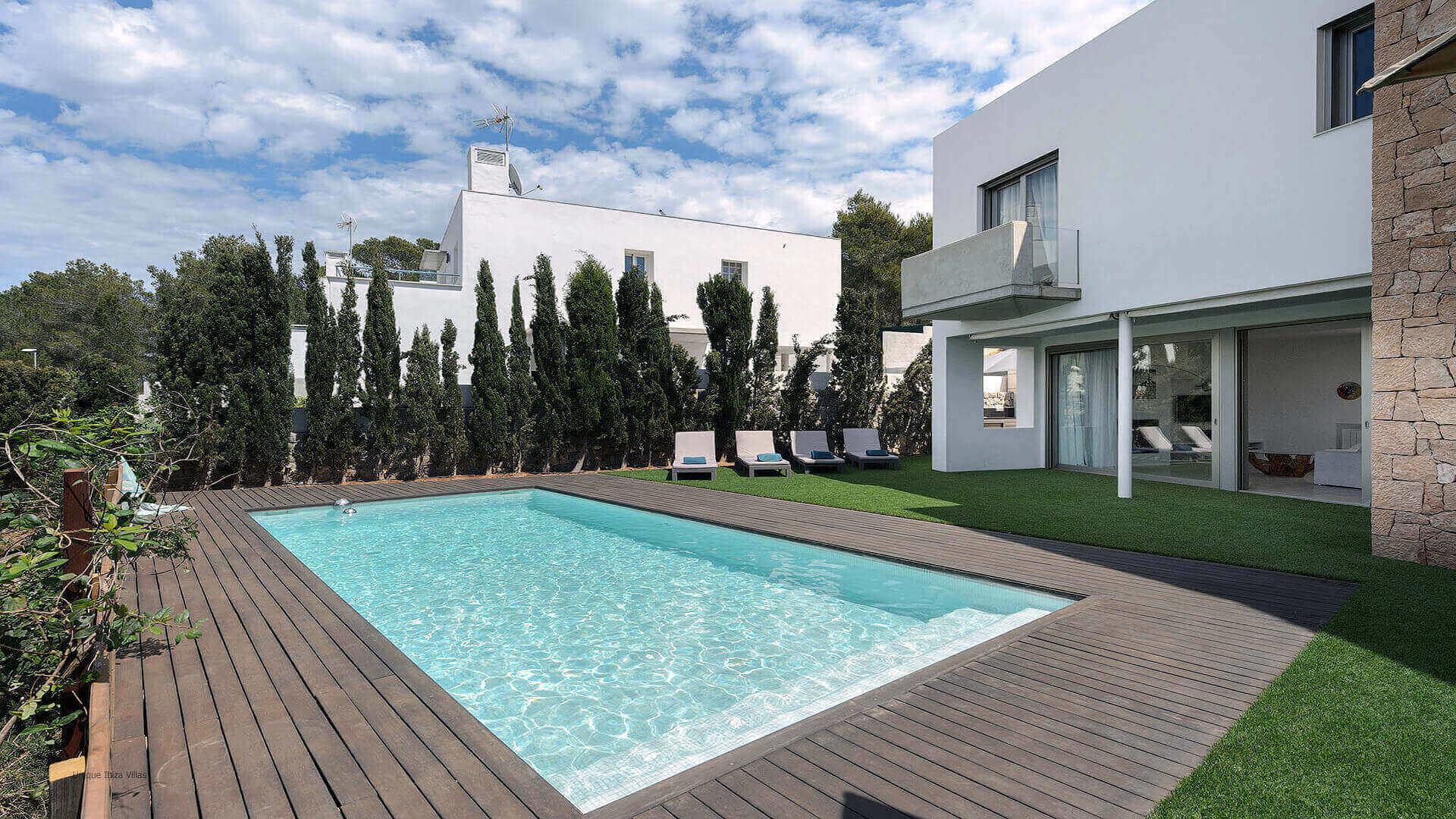 Villa Montecristo Ibiza 6 Near Ibiza Town