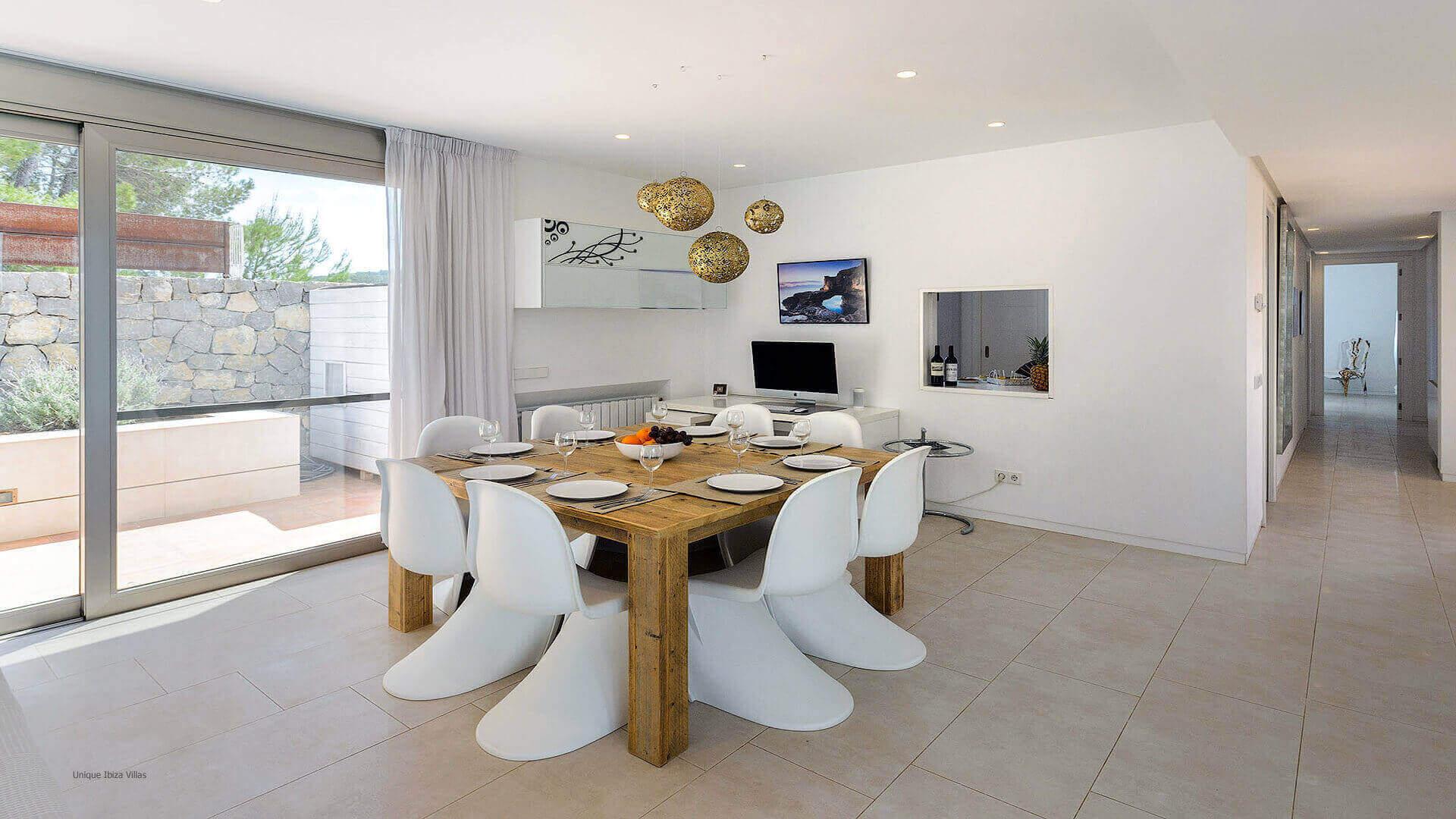 Villa Montecristo Ibiza 21 Near Ibiza Town
