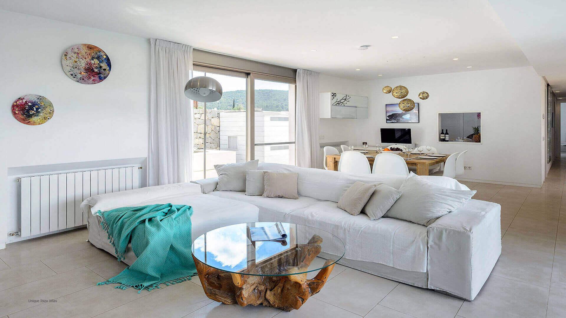 Villa Montecristo Ibiza 23 Near Ibiza Town
