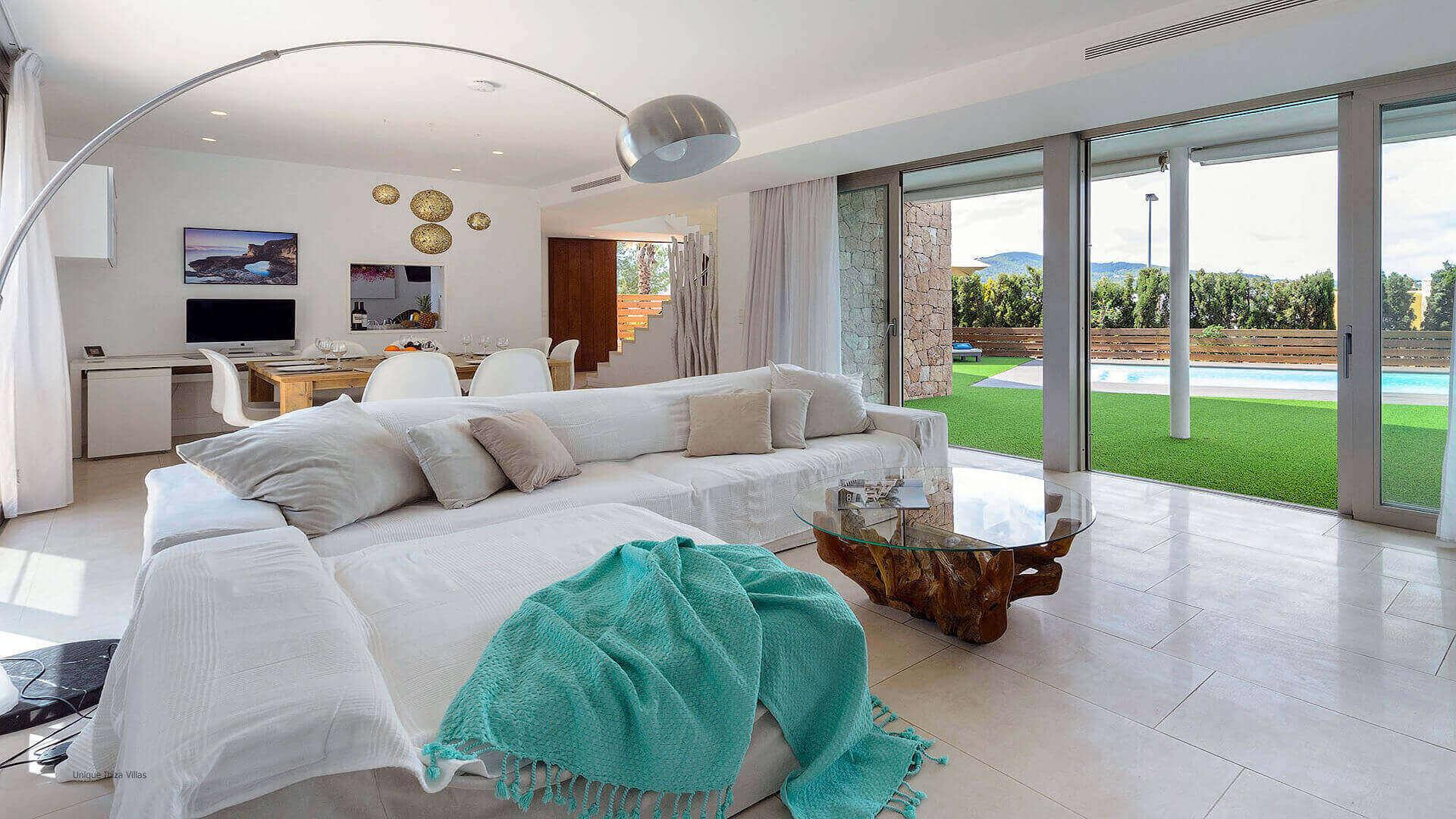 Villa Montecristo Ibiza 24 Near Ibiza Town