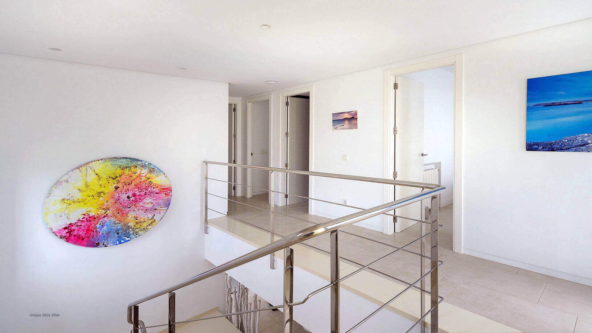 Villa Montecristo Ibiza 27 Near Ibiza Town