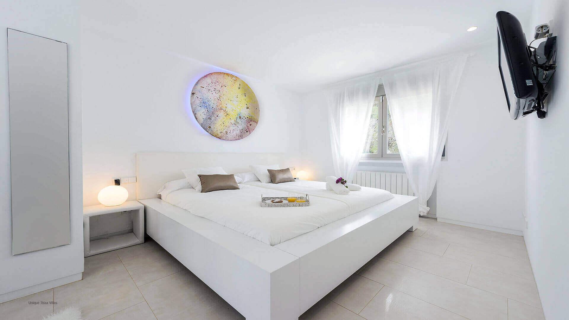 Villa Montecristo Ibiza 28 Bedroom 1