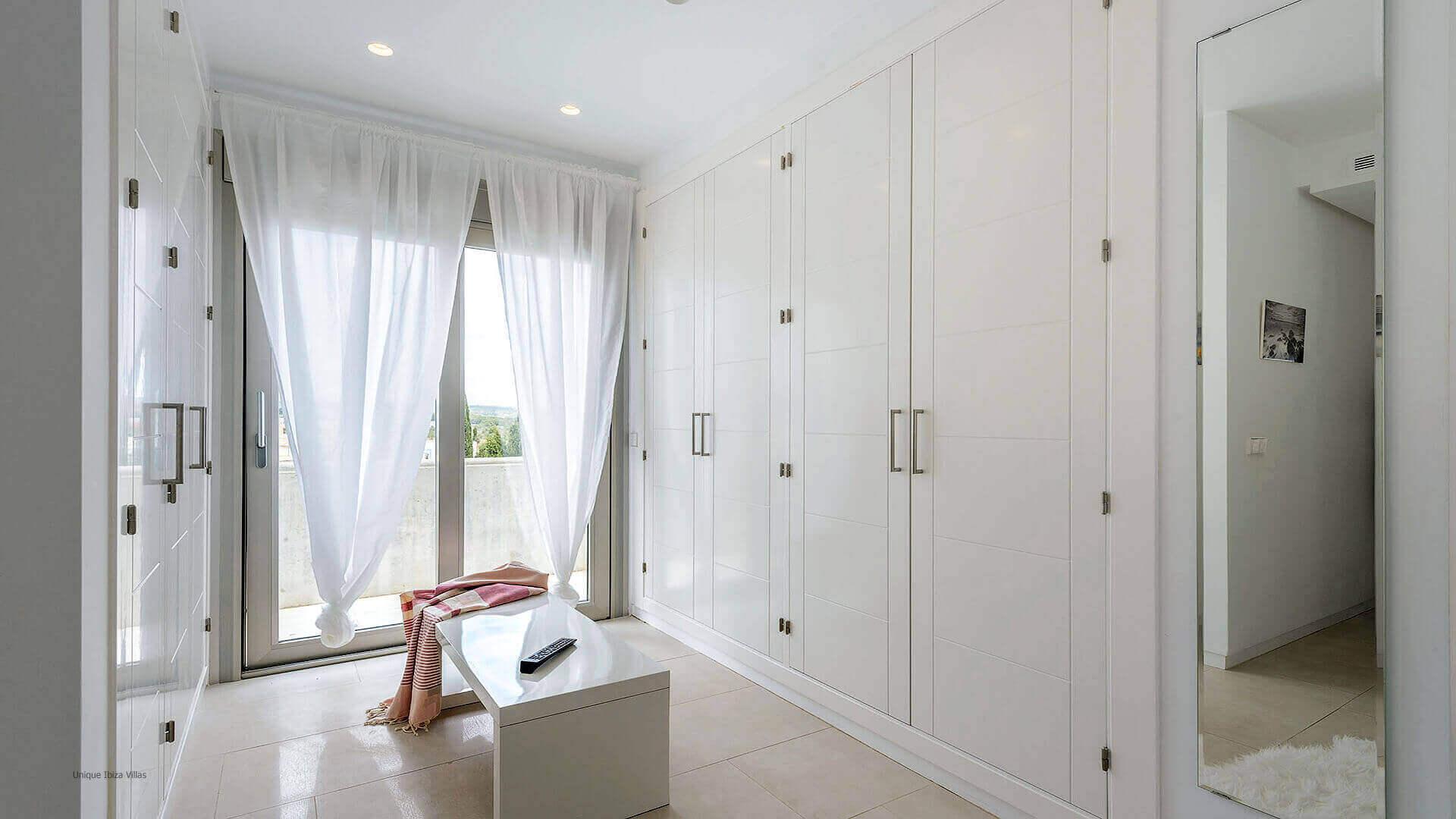 Villa Montecristo Ibiza 29 Bedroom 1