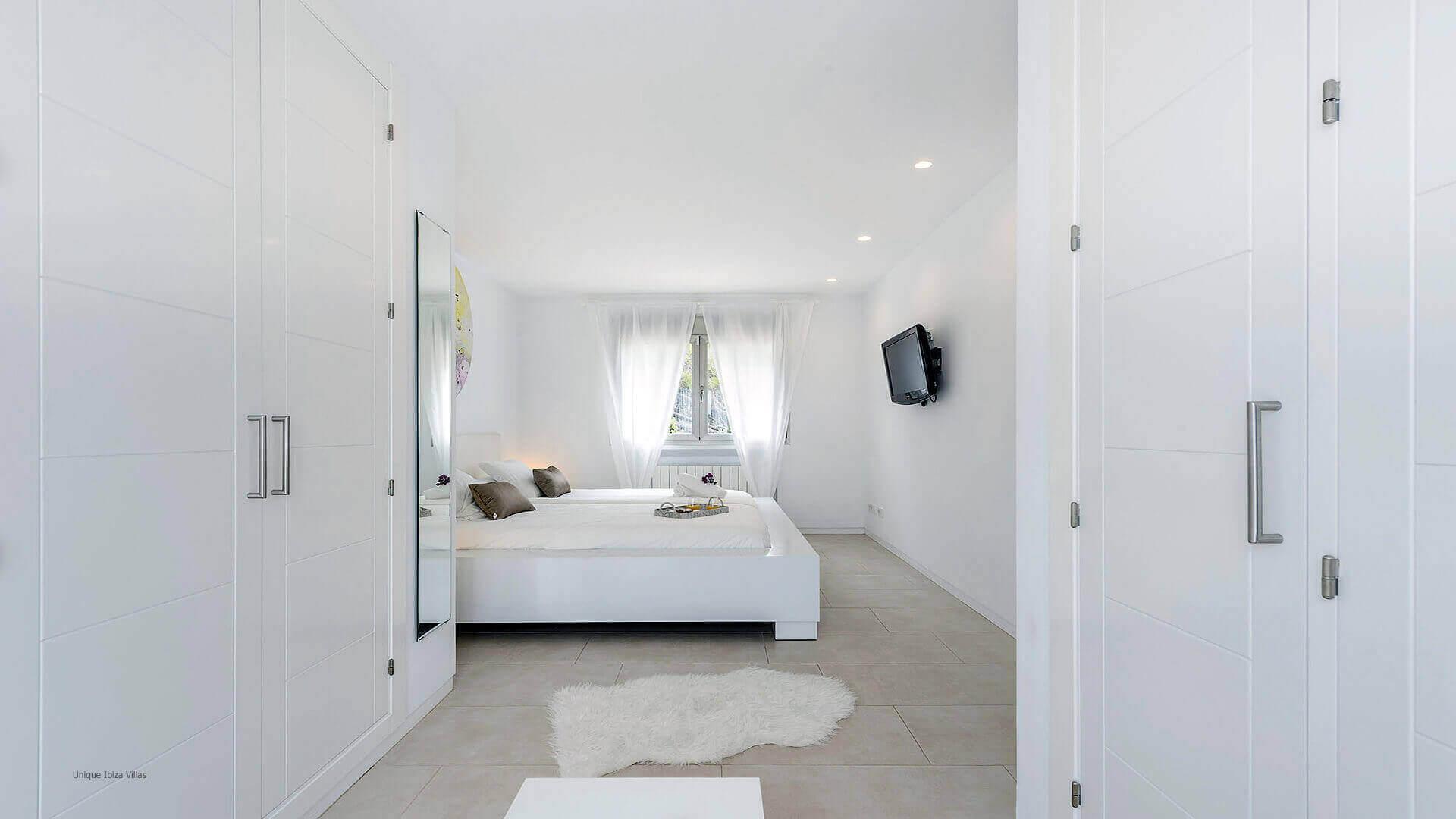 Villa Montecristo Ibiza 30 Bedroom 1