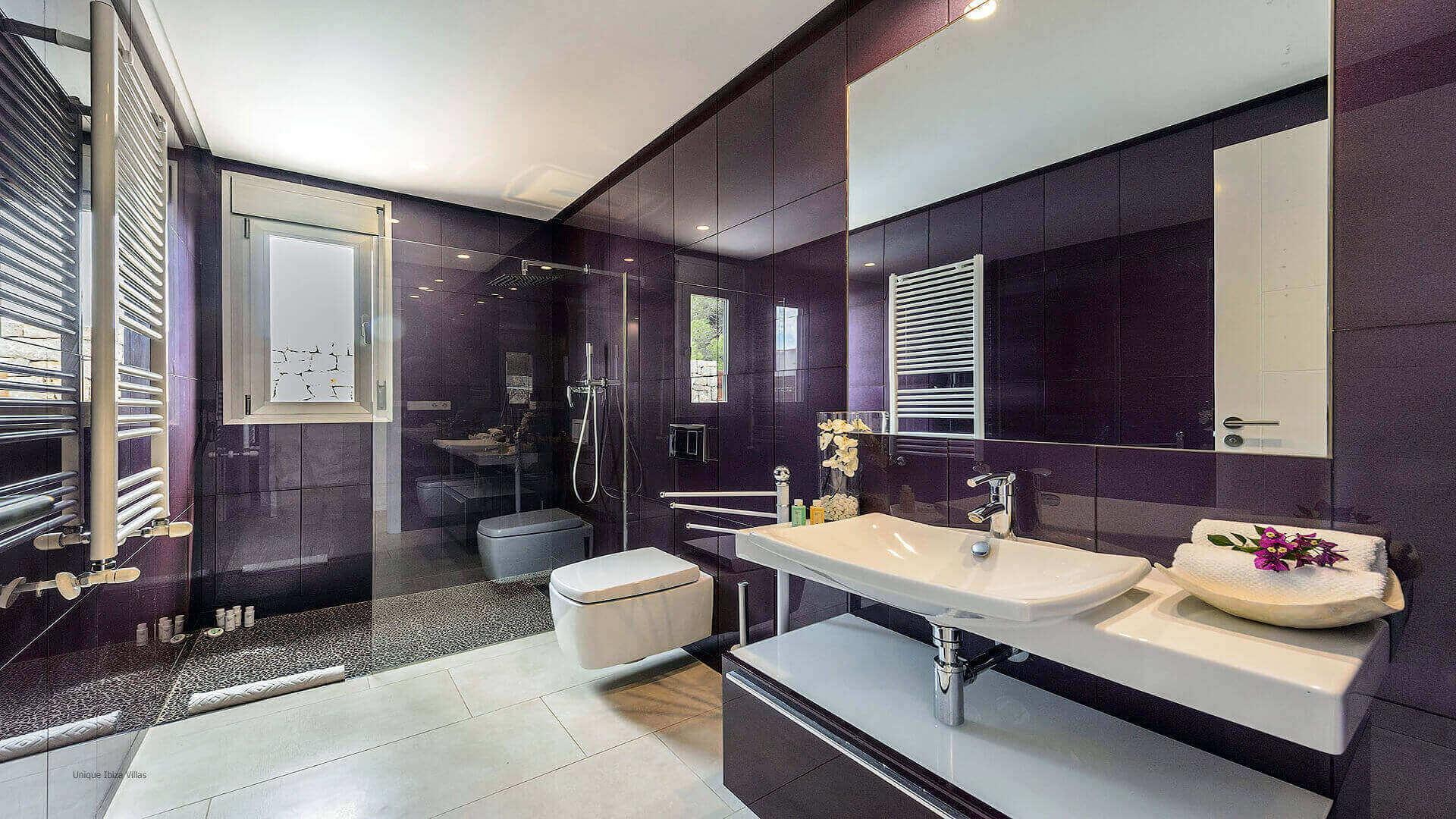 Villa Montecristo Ibiza 31 Bedroom 1 En Suite