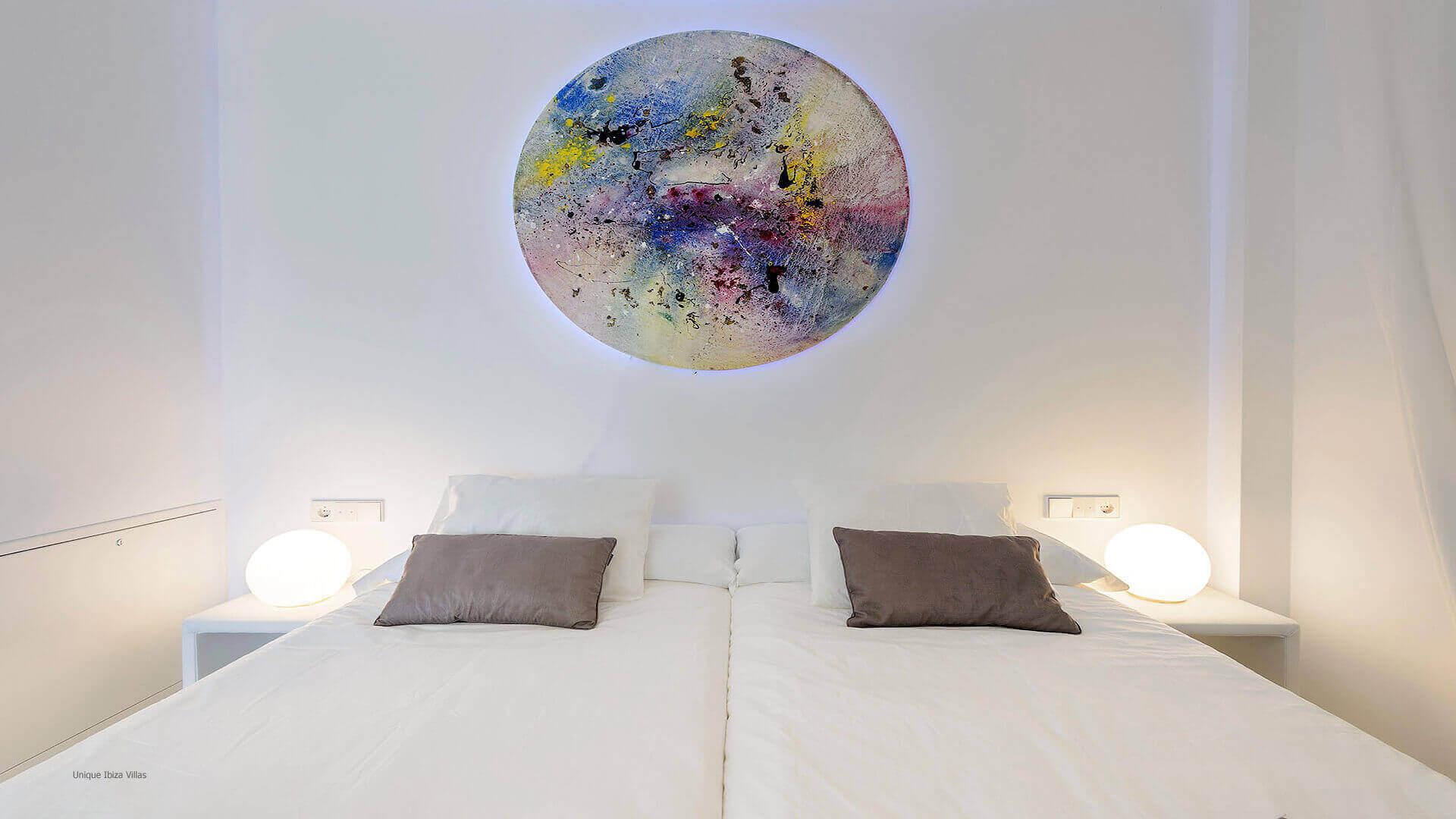 Villa Montecristo Ibiza 33 Bedroom 2