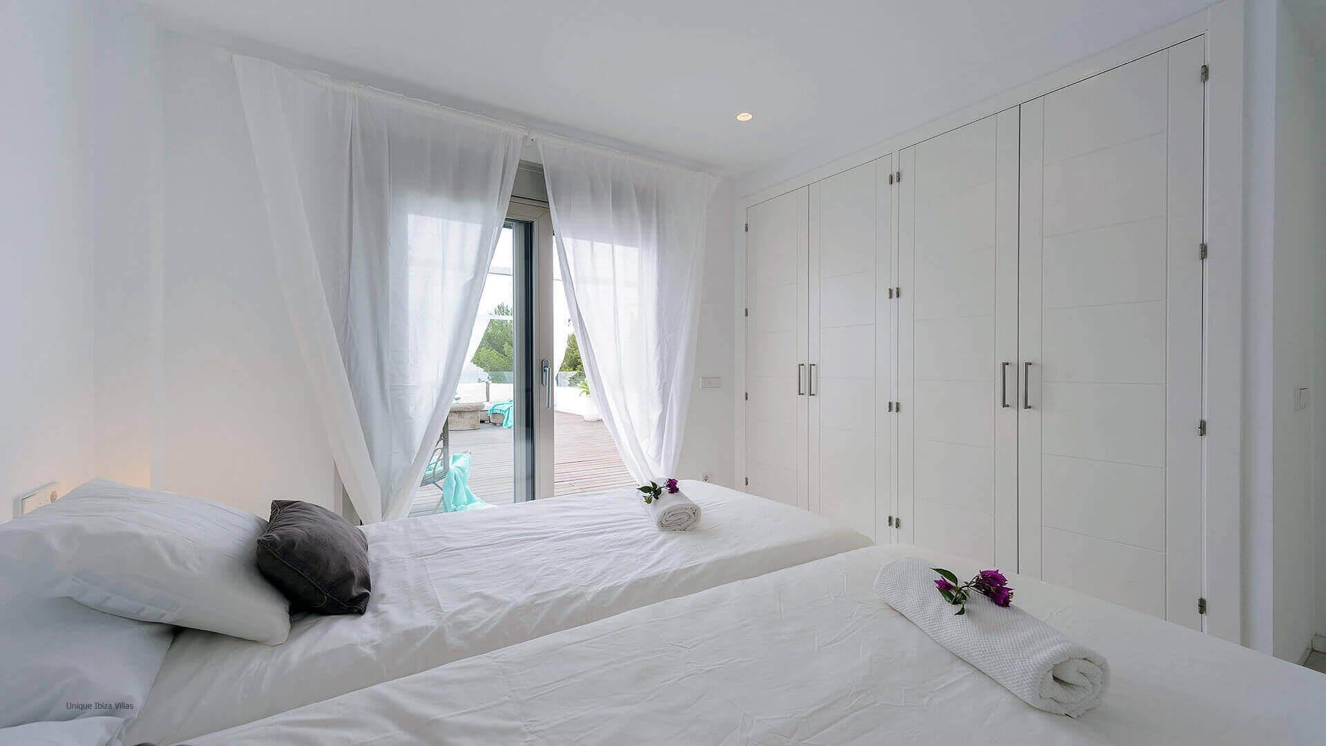 Villa Montecristo Ibiza 34 Bedroom 2