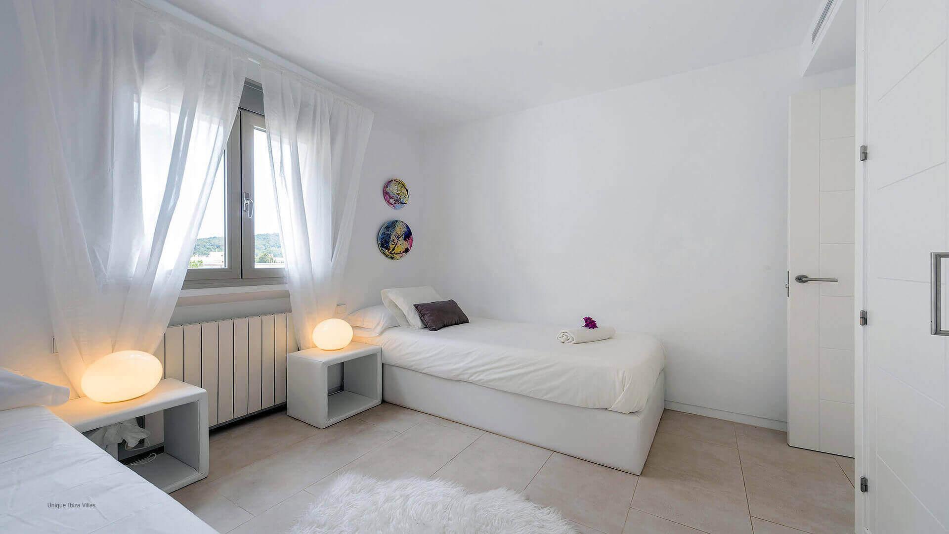 Villa Montecristo Ibiza 36 Bedroom 3