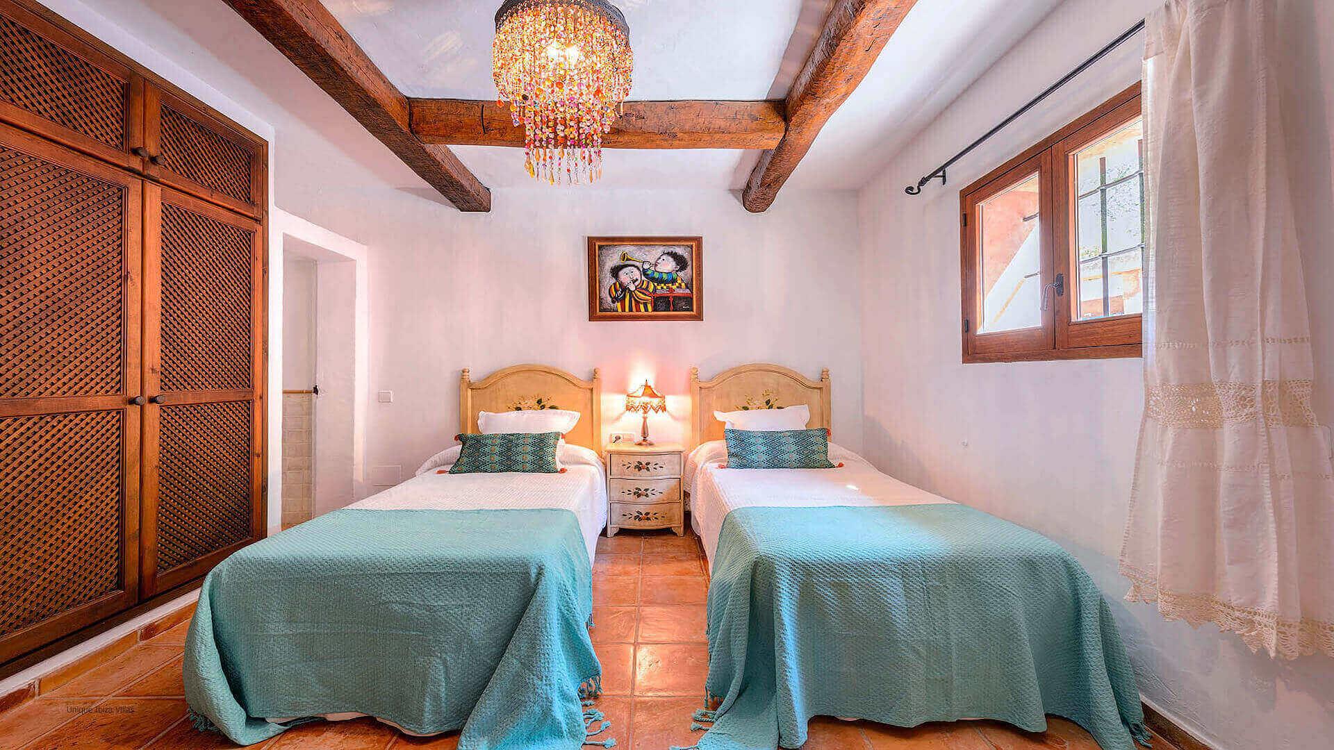 Finca Niko 37 Bedroom 2