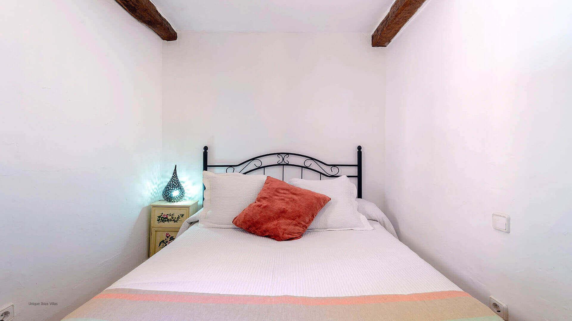 Finca Niko 42 Bedroom 3