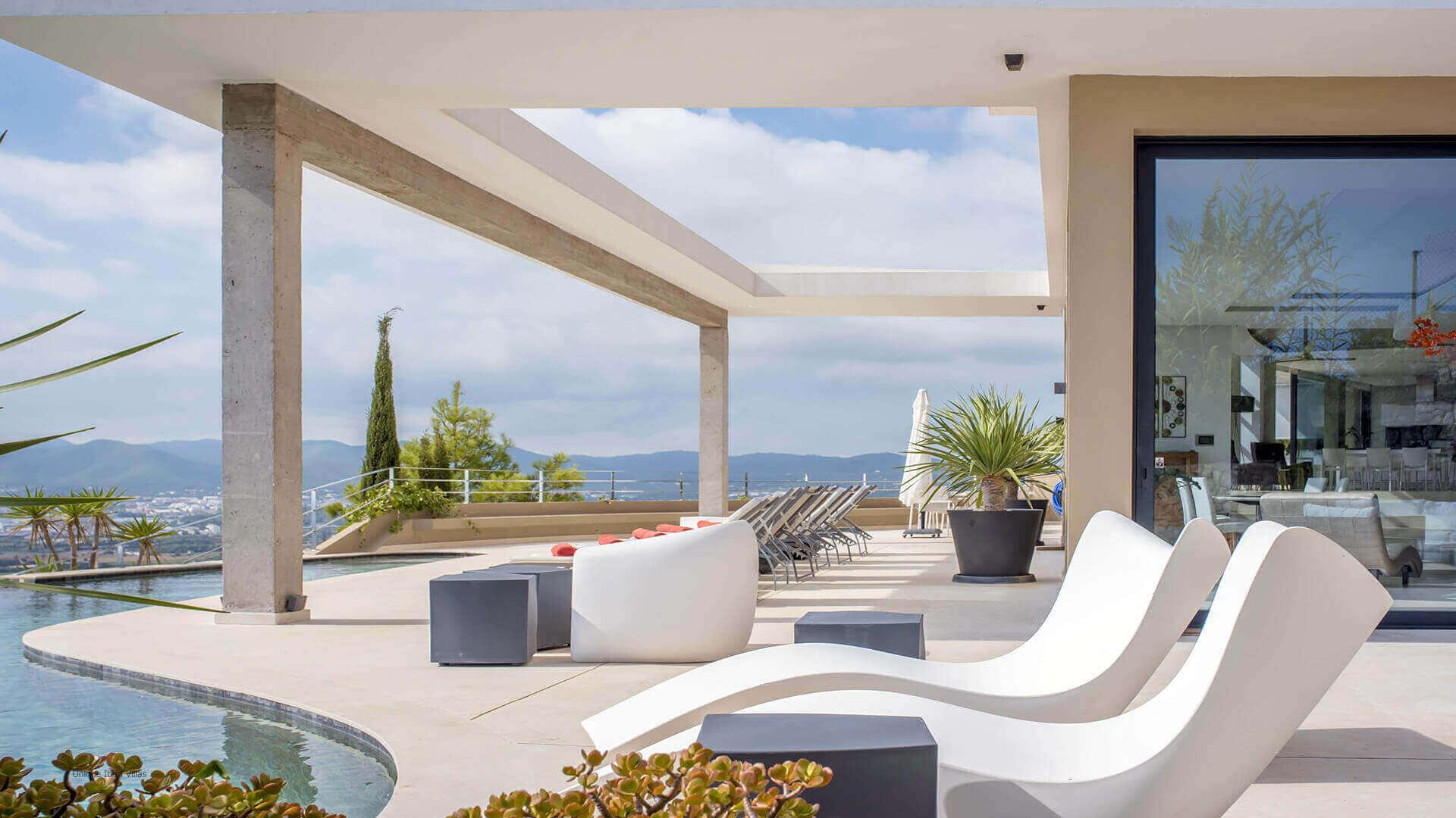 Villa Can Miguel Simo Ibiza 3 Near Ibiza Town