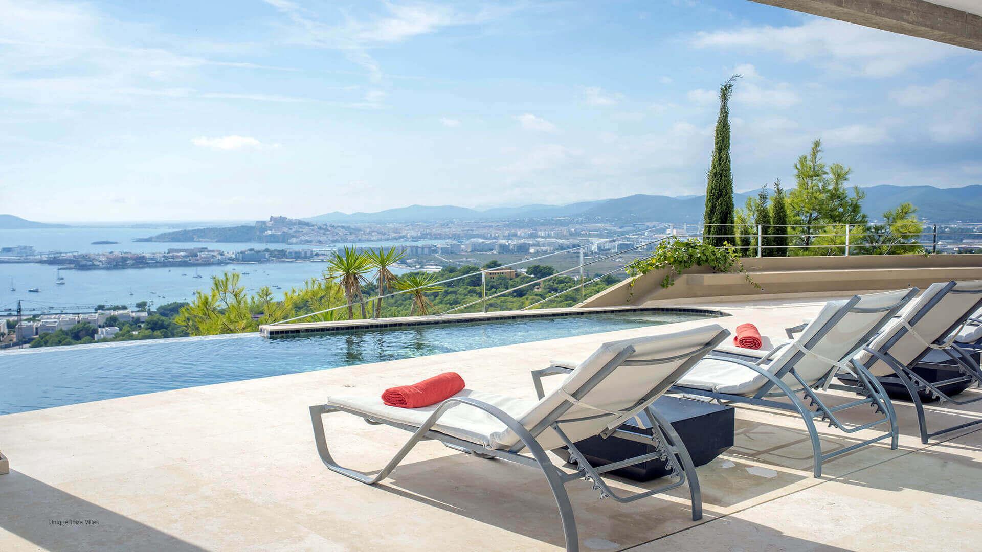 Villa Can Miguel Simo Ibiza 4 Near Ibiza Town