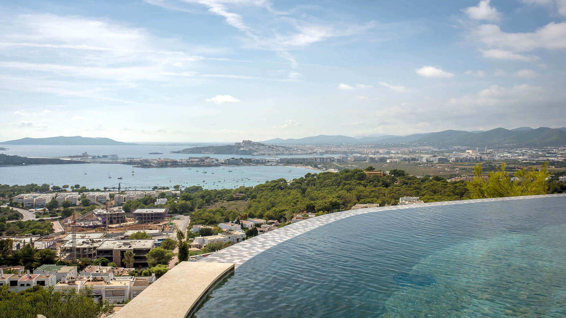 Villa Can Miguel Simo Ibiza 5 Near Ibiza Town