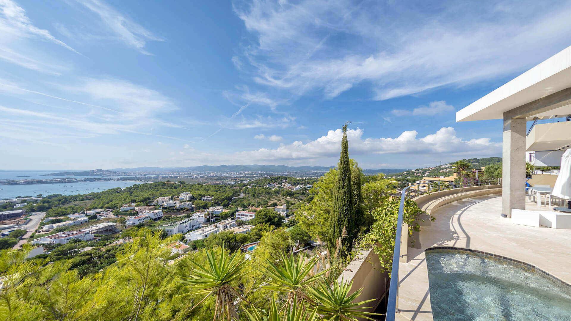Villa Can Miguel Simo Ibiza 6 Near Ibiza Town