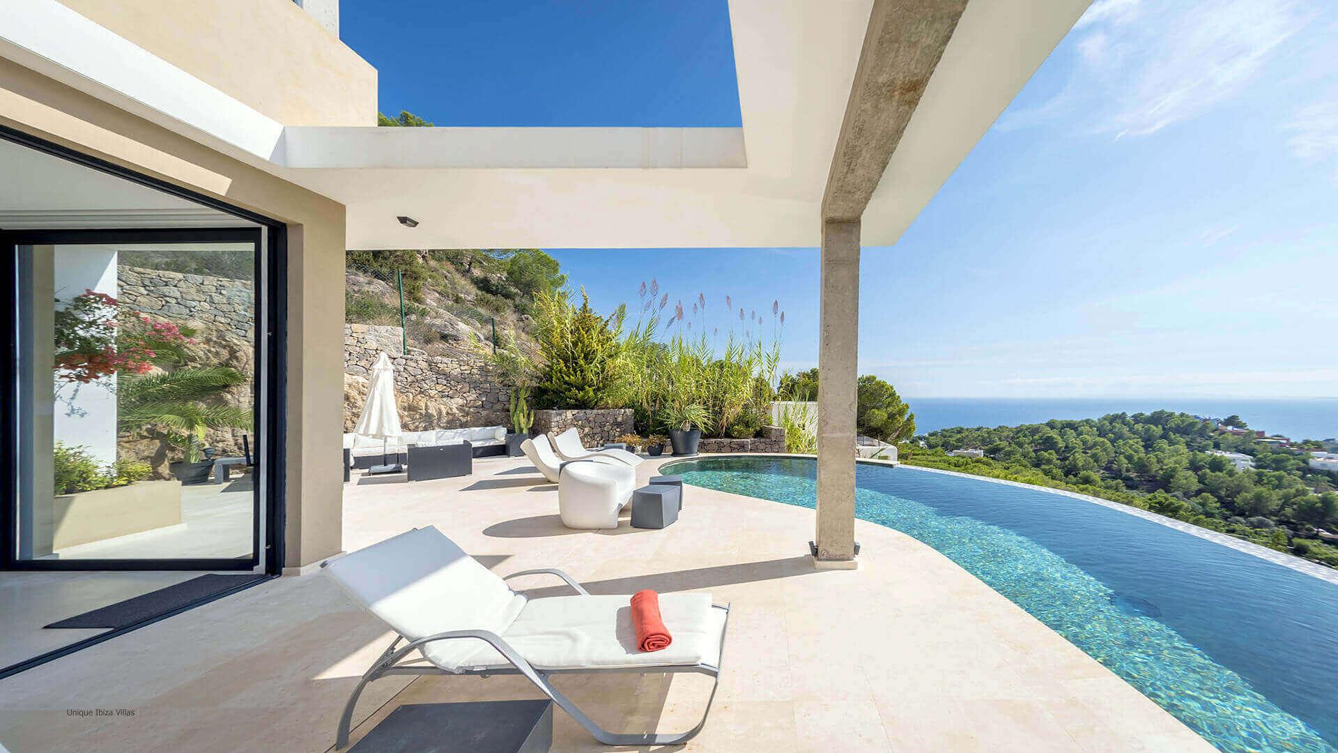 Villa Can Miguel Simo Ibiza 7 Near Ibiza Town