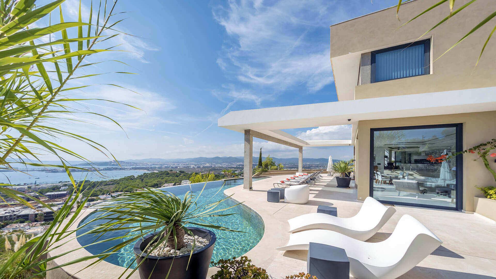 Villa Can Miguel Simo Ibiza 9 Near Ibiza Town