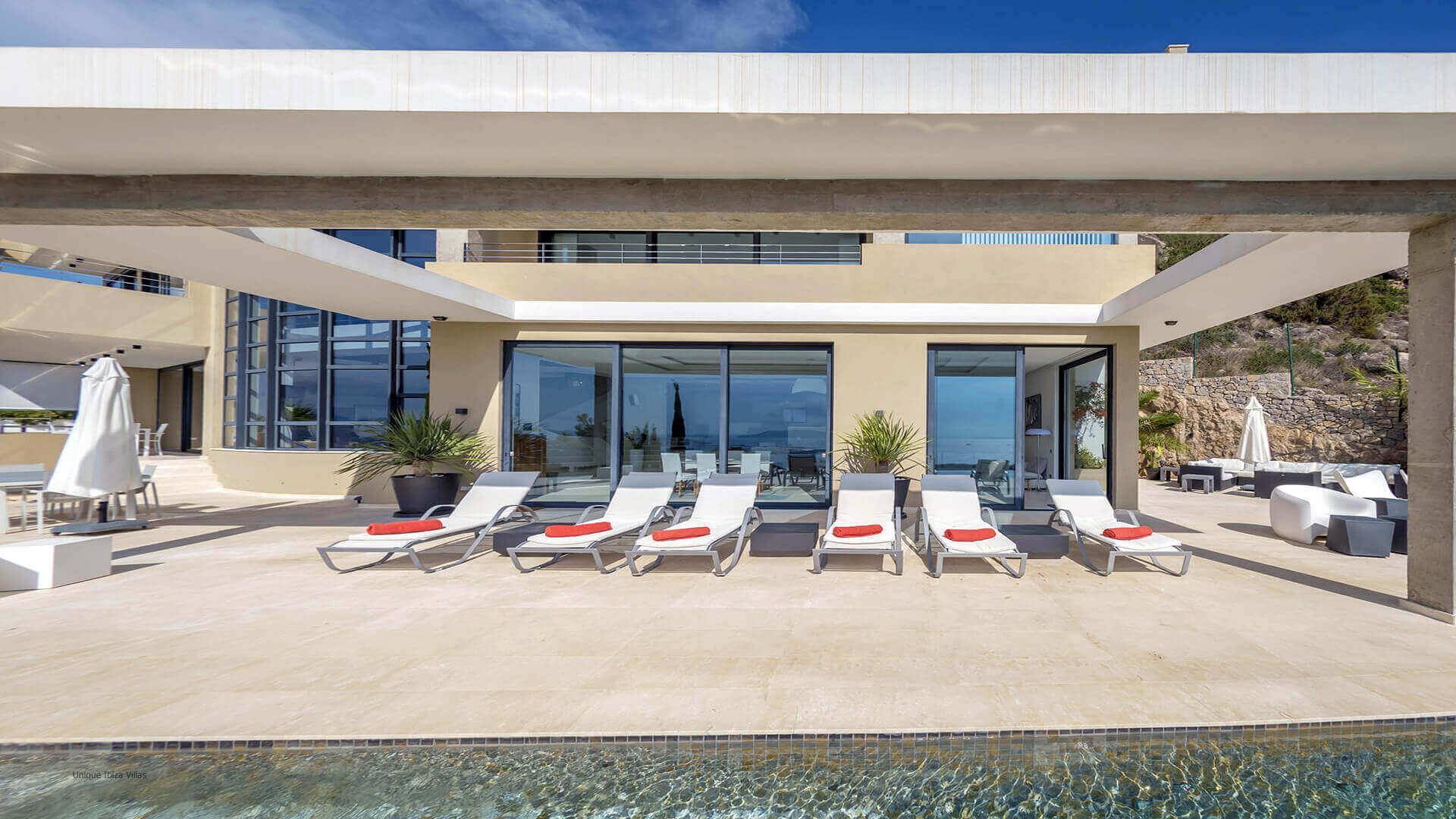 Villa Can Miguel Simo Ibiza 10 Near Ibiza Town