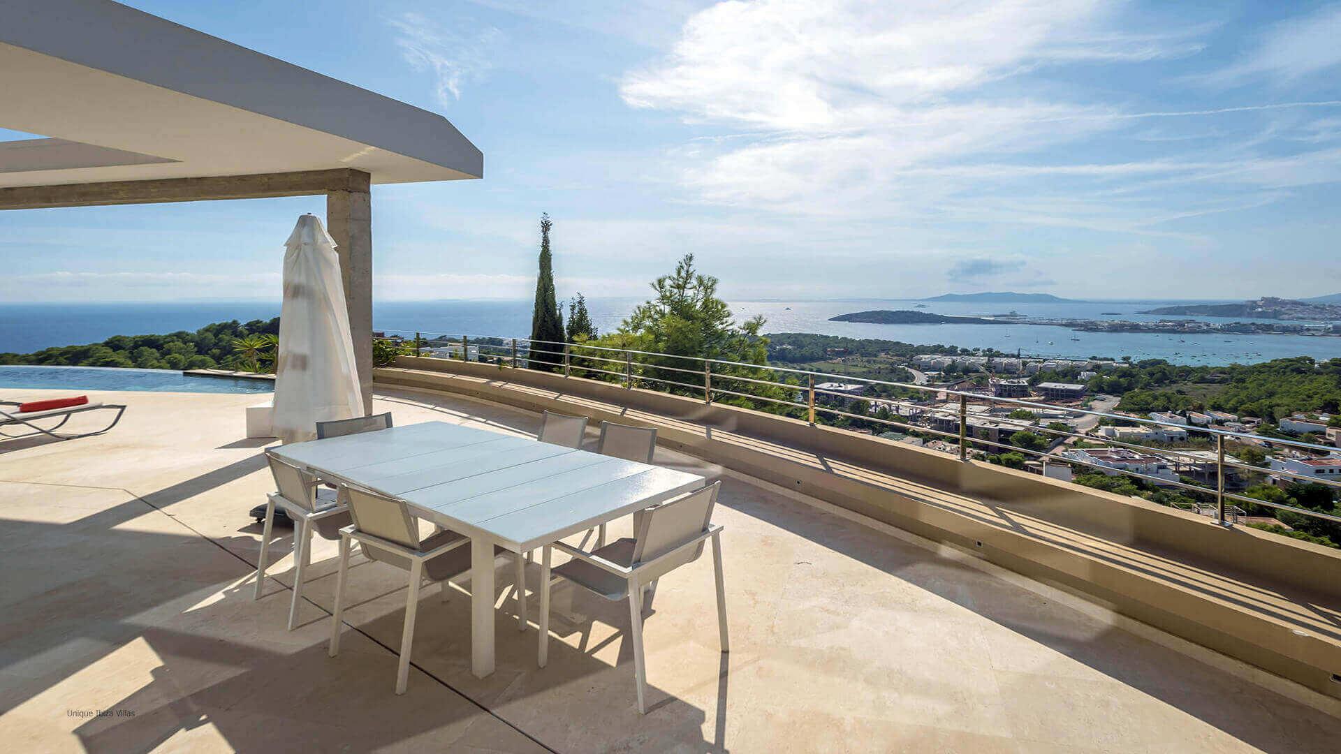 Villa Can Miguel Simo Ibiza 12 Near Ibiza Town