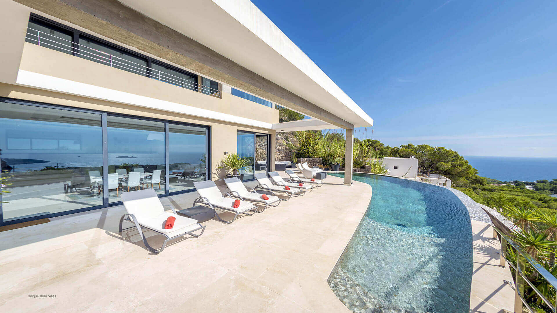 Villa Can Miguel Simo Ibiza 13 Near Ibiza Town